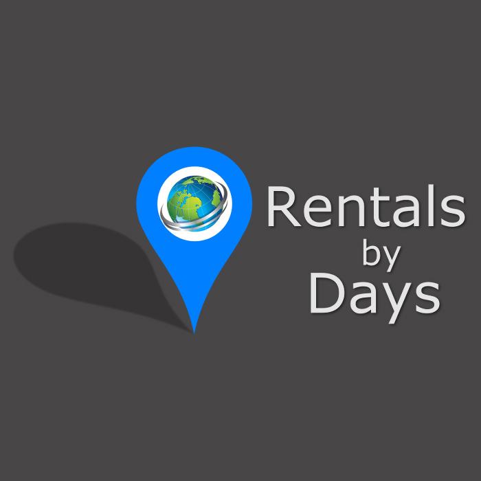 Rentals by Days