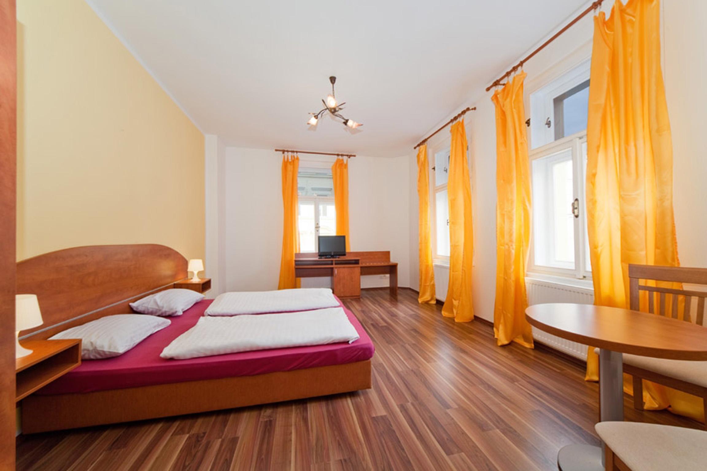 Apartment Spacious Apartment in the City center of Prague photo 21013068