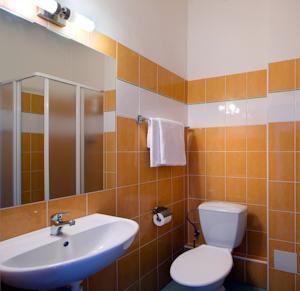 Spacious Apartment in the City center of Prague photo 21013064