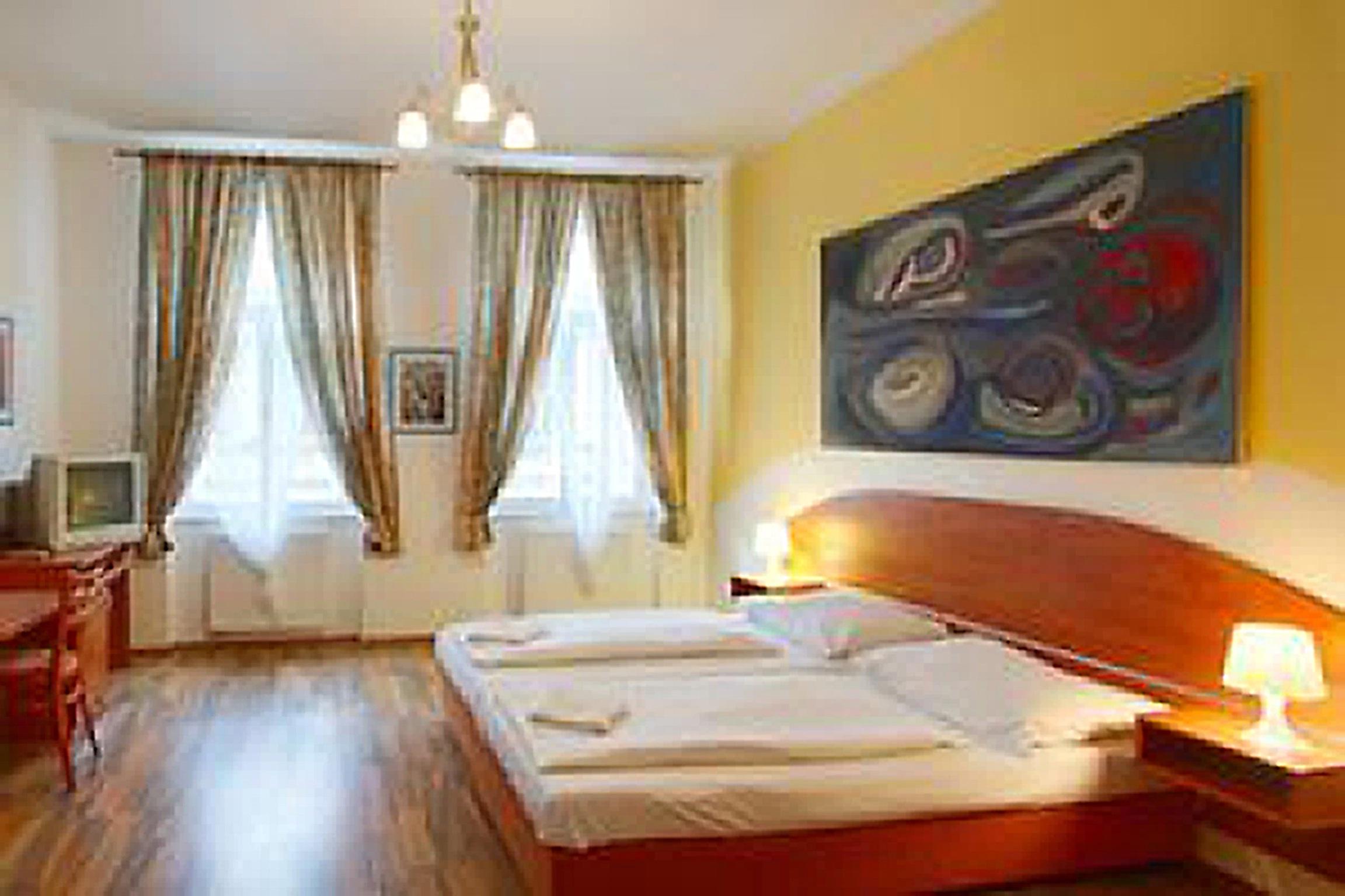 Apartment Spacious Apartment in the City center of Prague photo 21013094