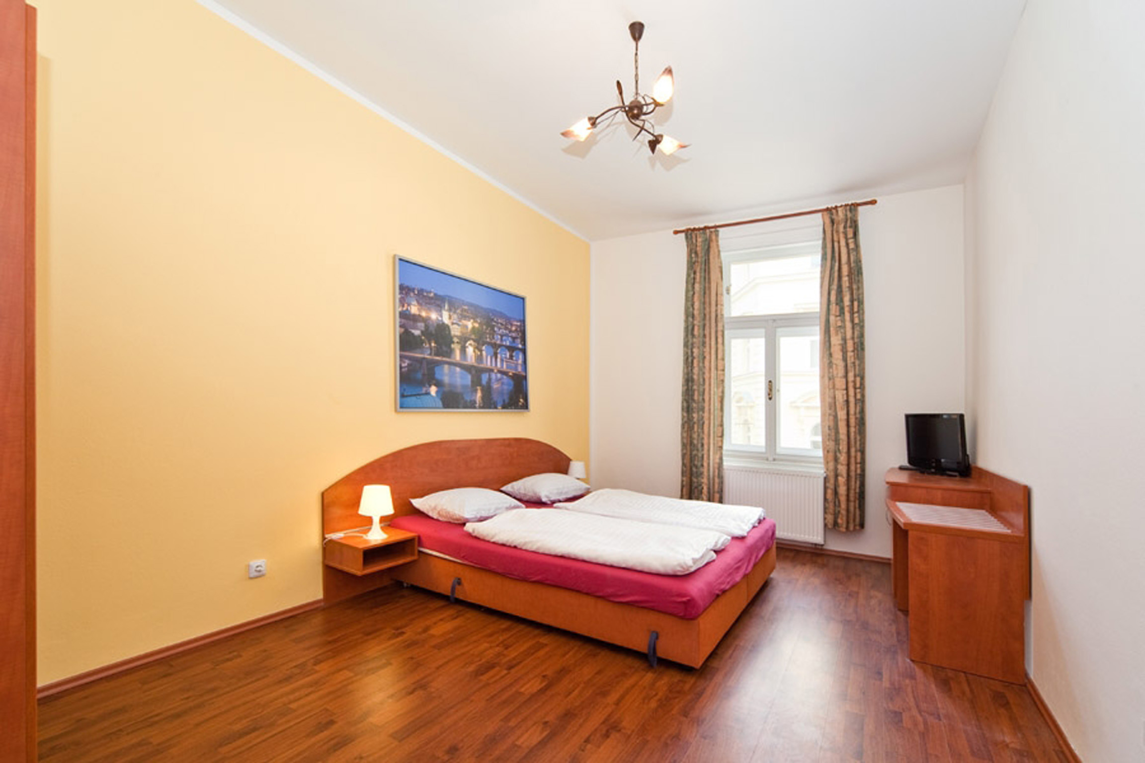 Cozy Apartment for five person in Prague City center photo 21012625