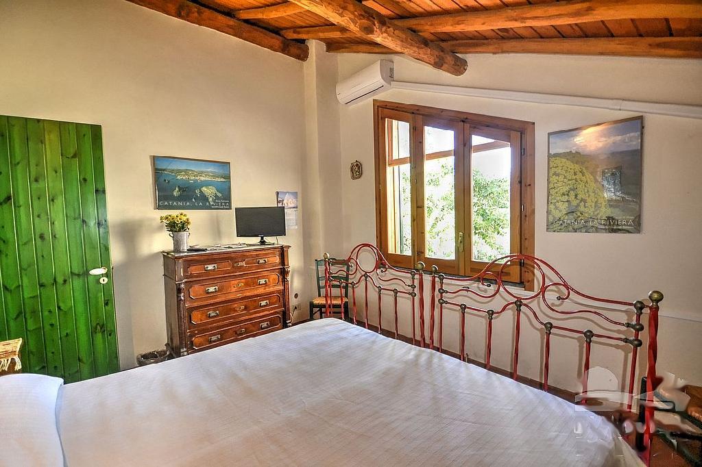 Apartment Villa with garden in Sicily near the sea   photo 19321073