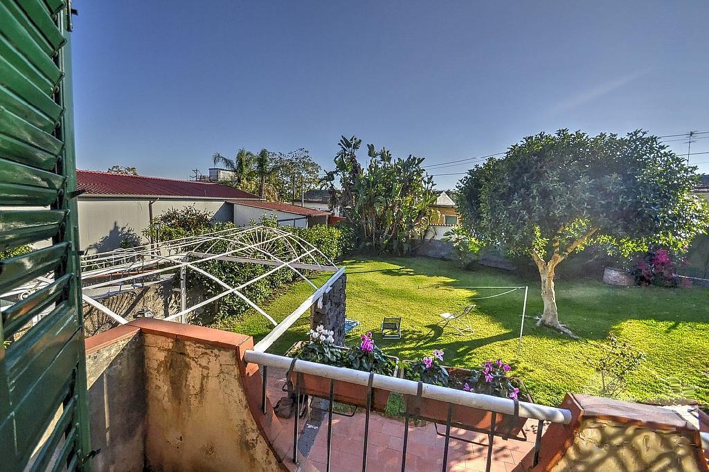 Apartment Villa with garden in Sicily near the sea   photo 18818195