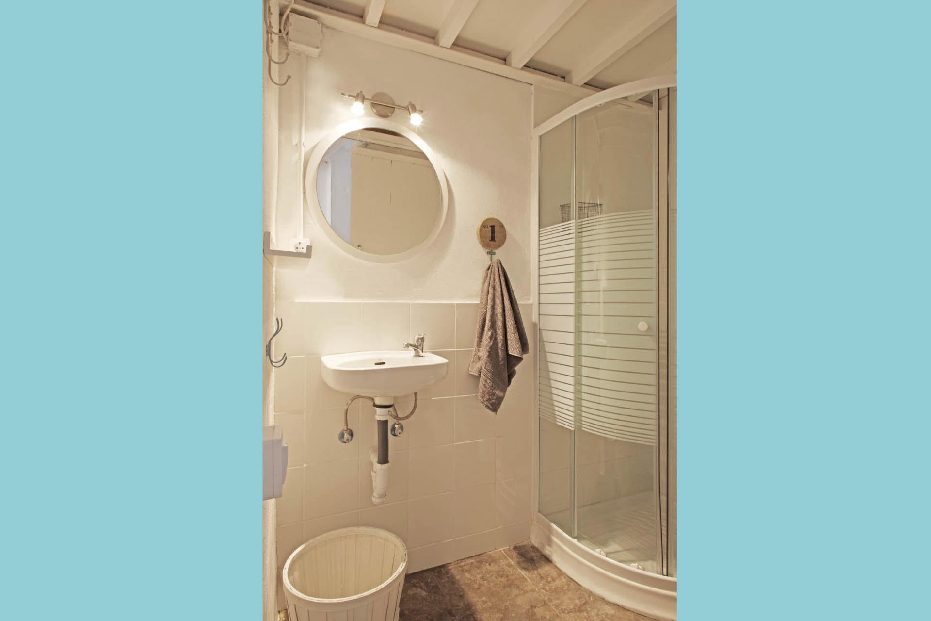 Apartment  PoolHouses  Blue House photo 16769806