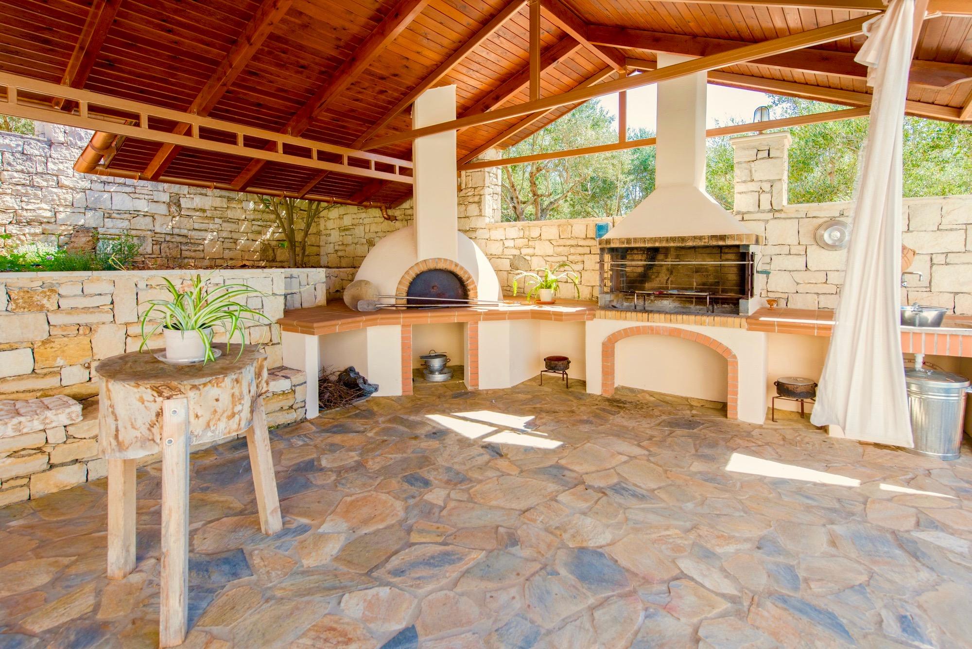 Ferienhaus Luxury Villa Korini with private swimming pool (2470495), Roumeli, Kreta Nordküste, Kreta, Griechenland, Bild 6
