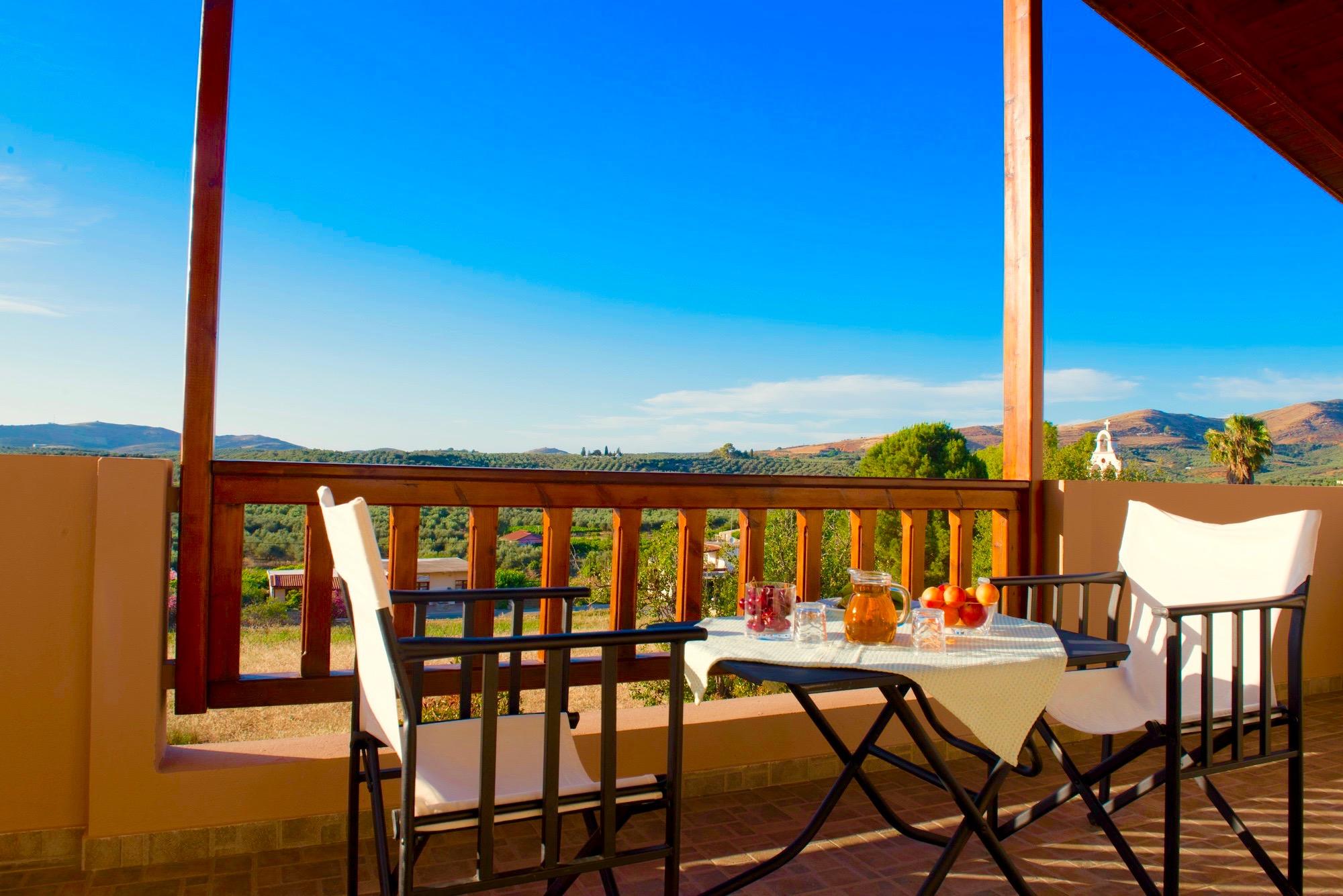 Ferienhaus Luxury Villa Korini with private swimming pool (2470495), Roumeli, Kreta Nordküste, Kreta, Griechenland, Bild 19