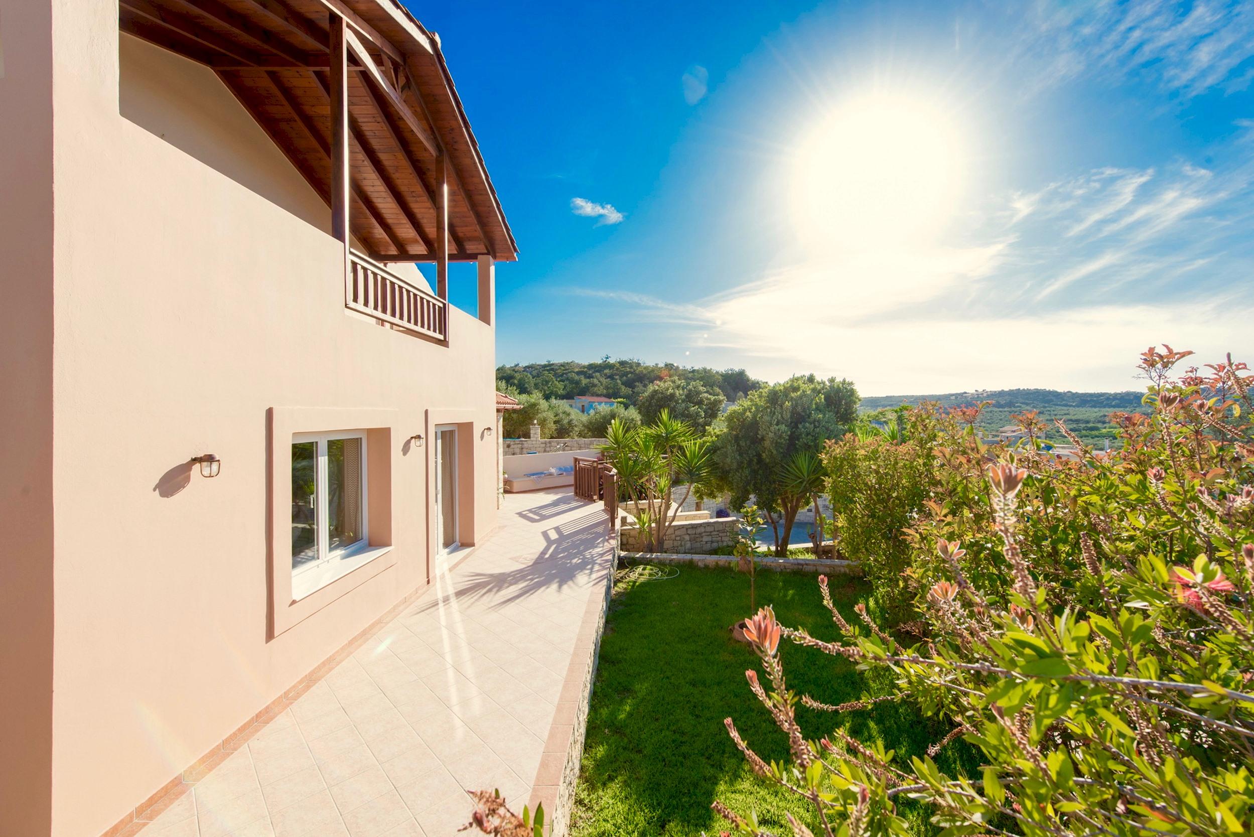 Ferienhaus Luxury Villa Korini with private swimming pool (2470495), Roumeli, Kreta Nordküste, Kreta, Griechenland, Bild 20