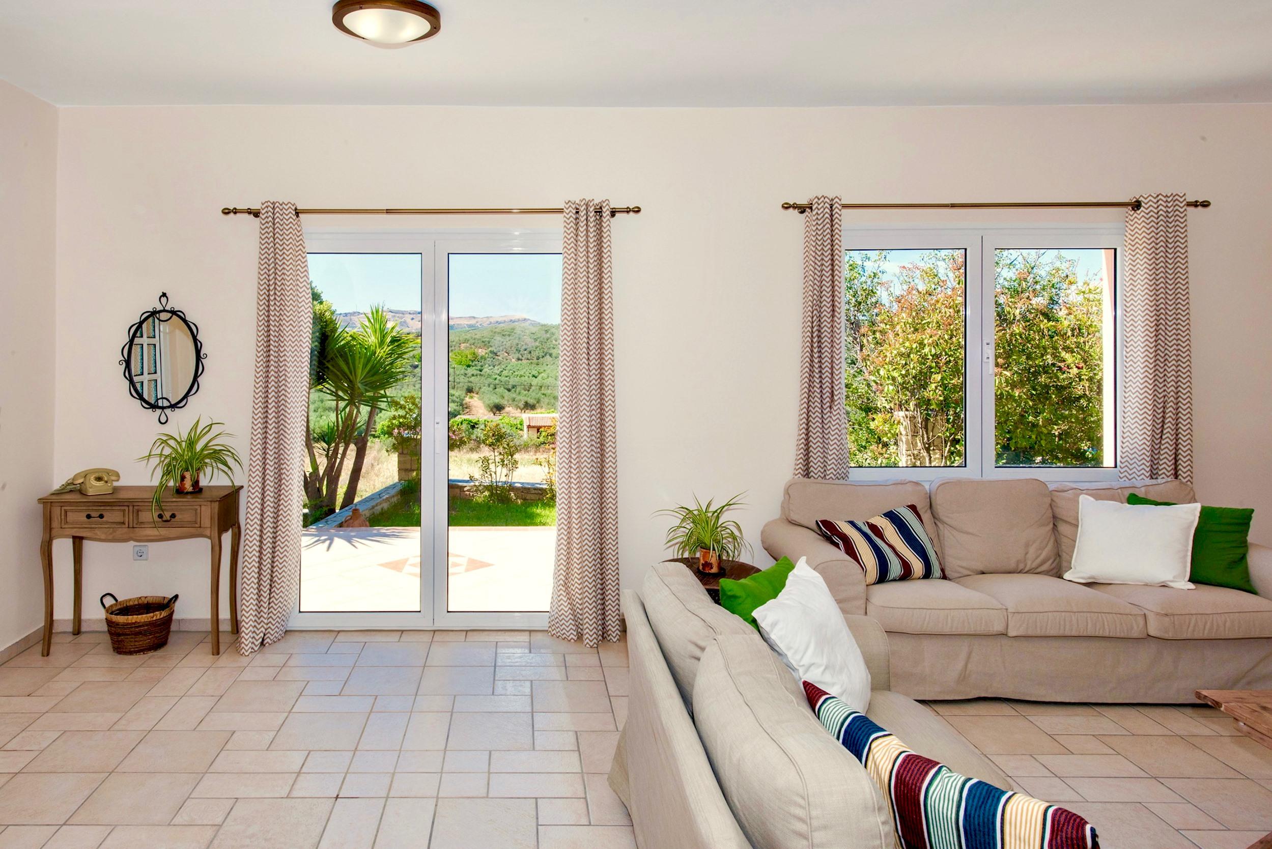Ferienhaus Luxury Villa Korini with private swimming pool (2470495), Roumeli, Kreta Nordküste, Kreta, Griechenland, Bild 34