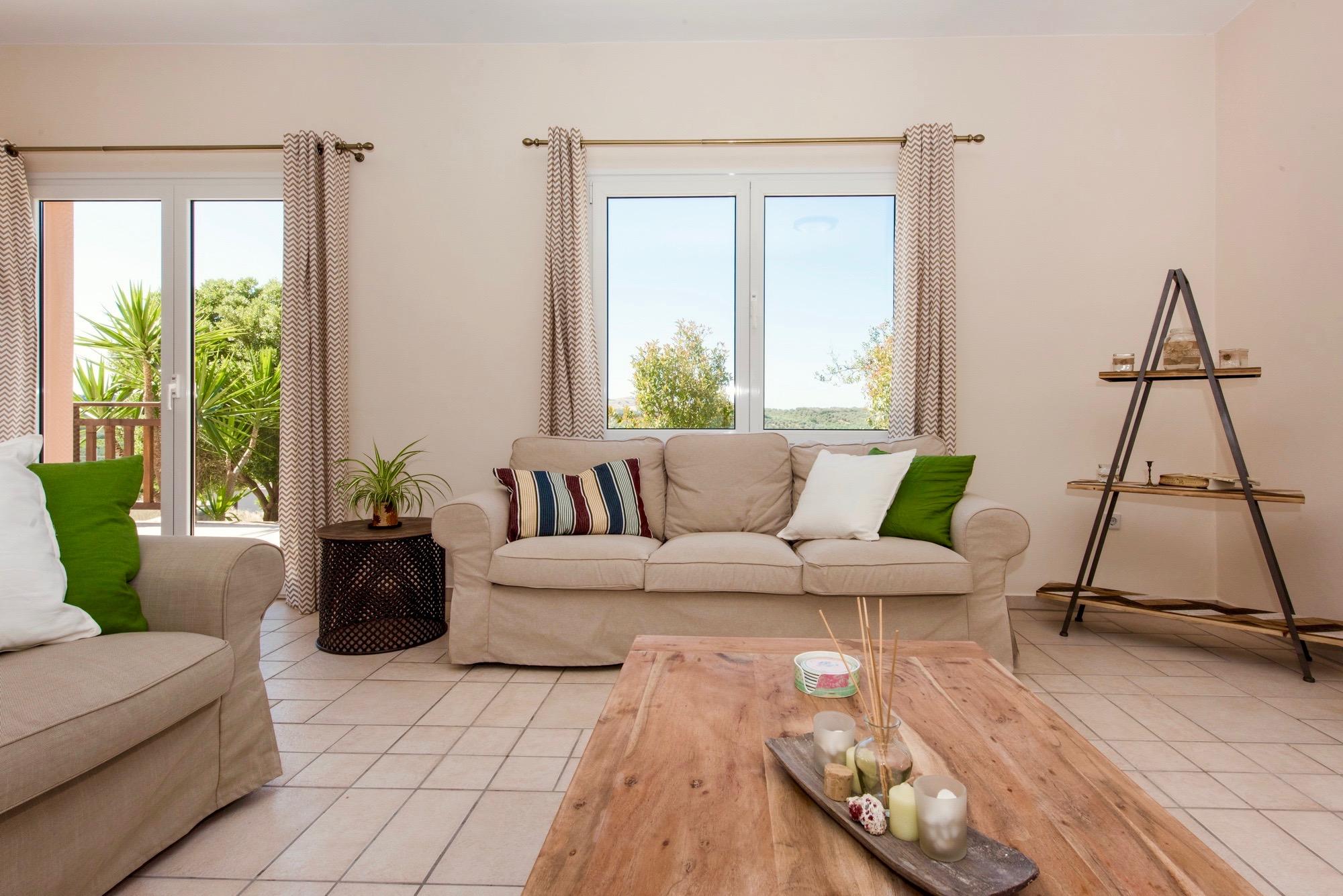 Ferienhaus Luxury Villa Korini with private swimming pool (2470495), Roumeli, Kreta Nordküste, Kreta, Griechenland, Bild 35