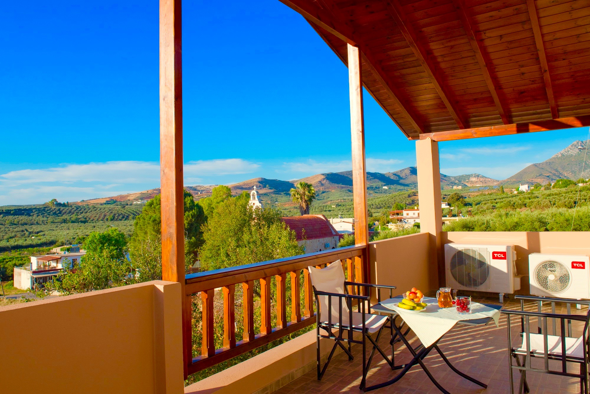 Ferienhaus Luxury Villa Korini with private swimming pool (2470495), Roumeli, Kreta Nordküste, Kreta, Griechenland, Bild 42