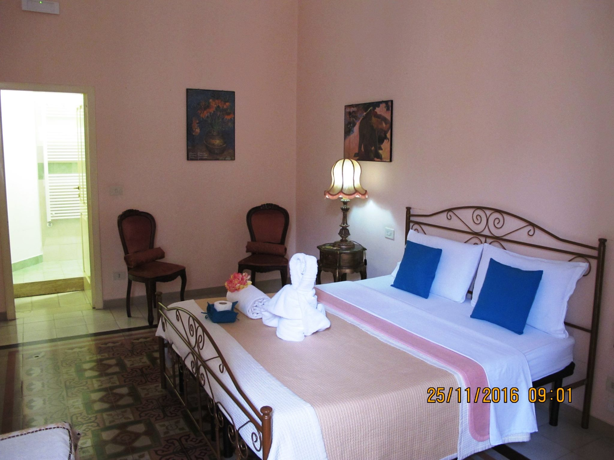 Lecce, Italie Appartement #RU99395