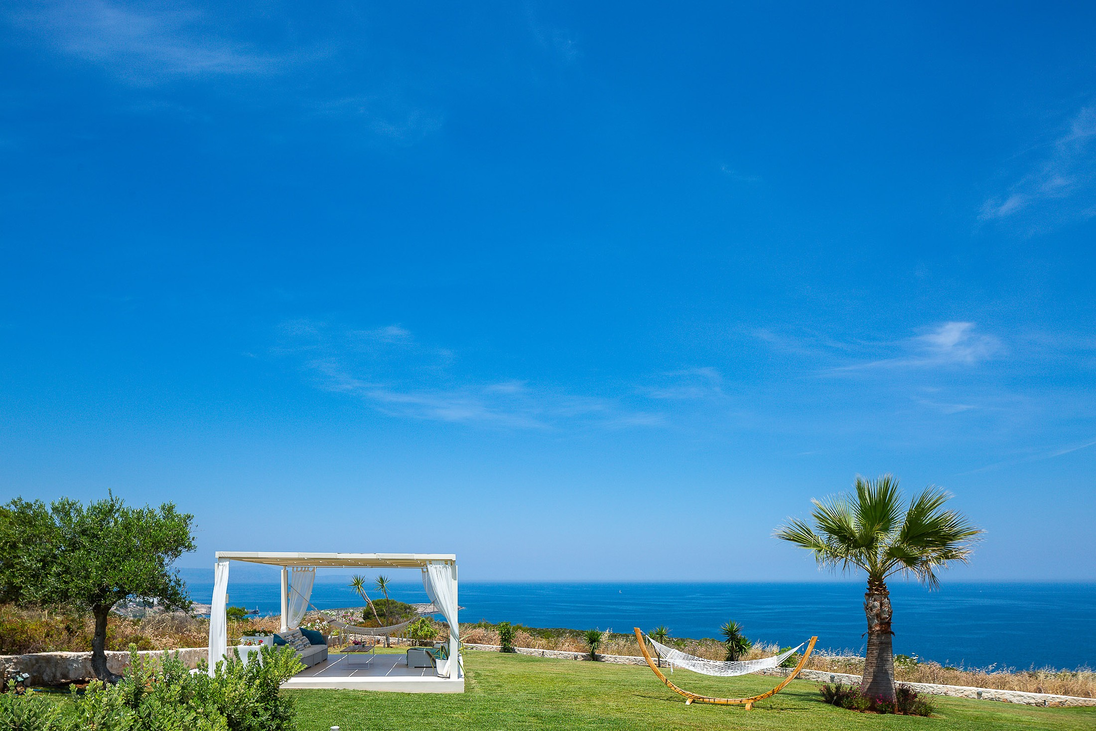 Apartment Elias Seafront  Luxurious 4bedroom villa with     photo 20378916
