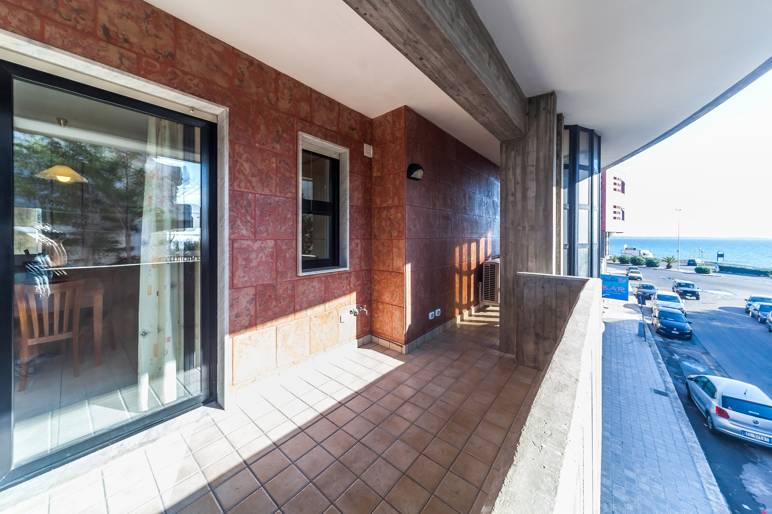 Ferienwohnung Appartamento vista mare a Gallipoli 4/6 posti - Baia Blu Side (2574458), Gallipoli, Lecce, Apulien, Italien, Bild 1