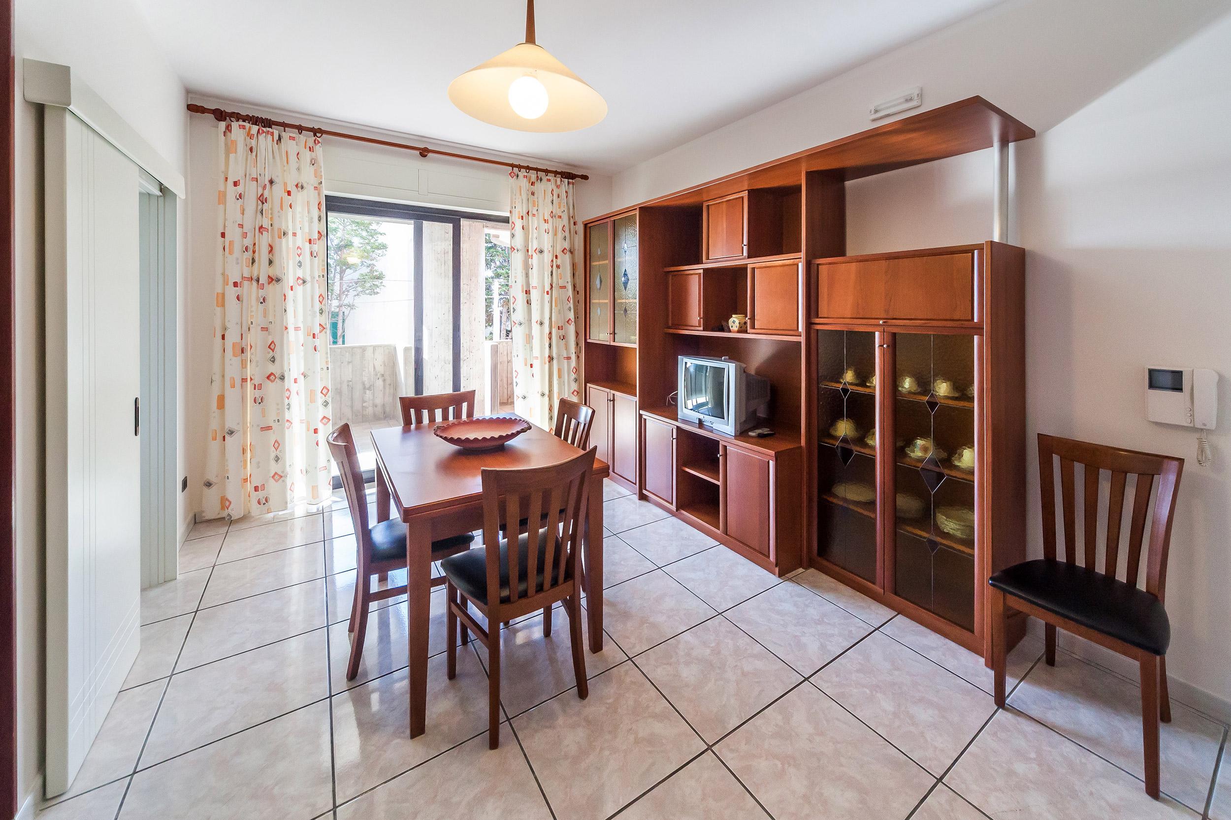 Ferienwohnung Appartamento vista mare a Gallipoli 4/6 posti - Baia Blu Side (2574458), Gallipoli, Lecce, Apulien, Italien, Bild 6