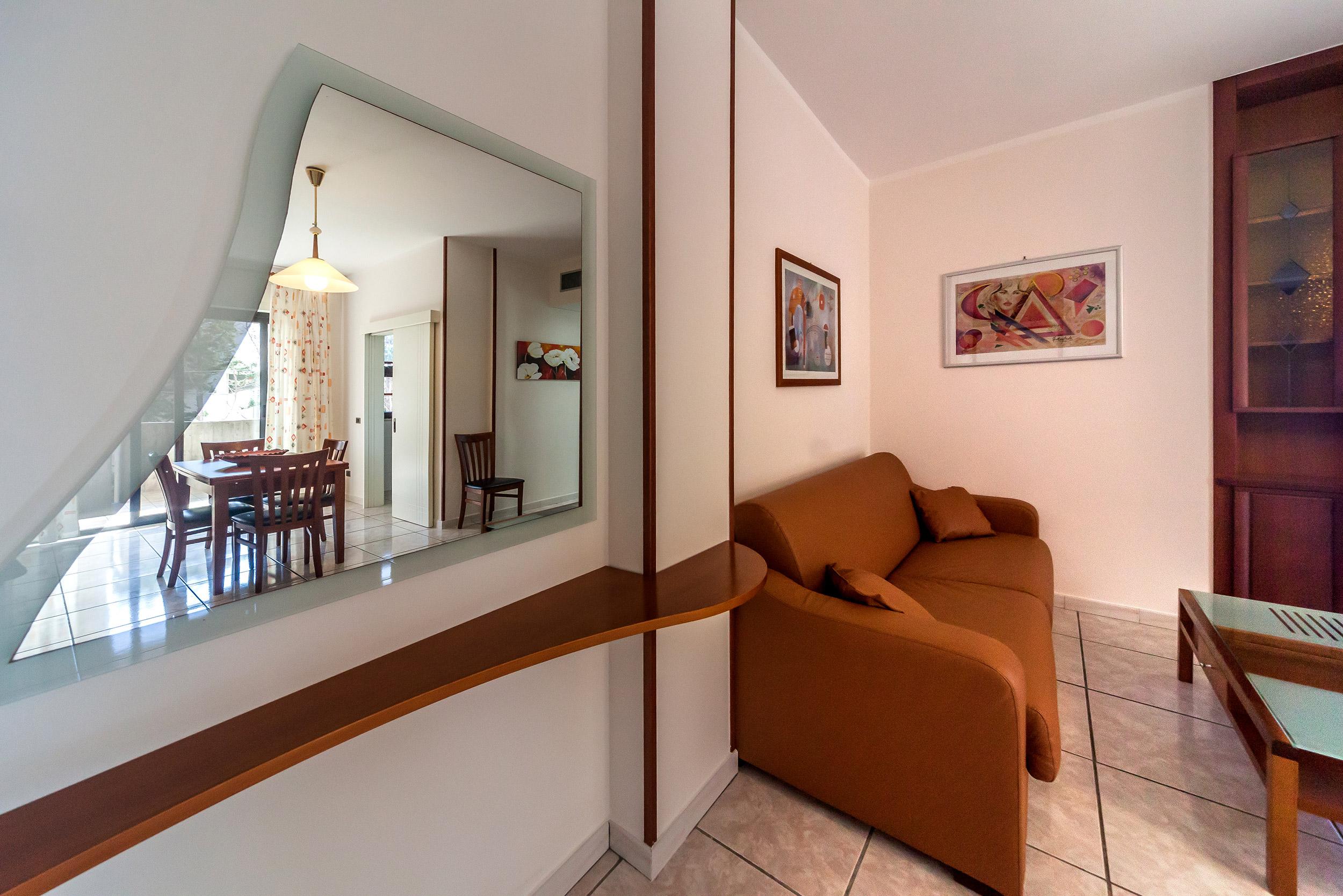 Ferienwohnung Appartamento vista mare a Gallipoli 4/6 posti - Baia Blu Side (2574458), Gallipoli, Lecce, Apulien, Italien, Bild 3