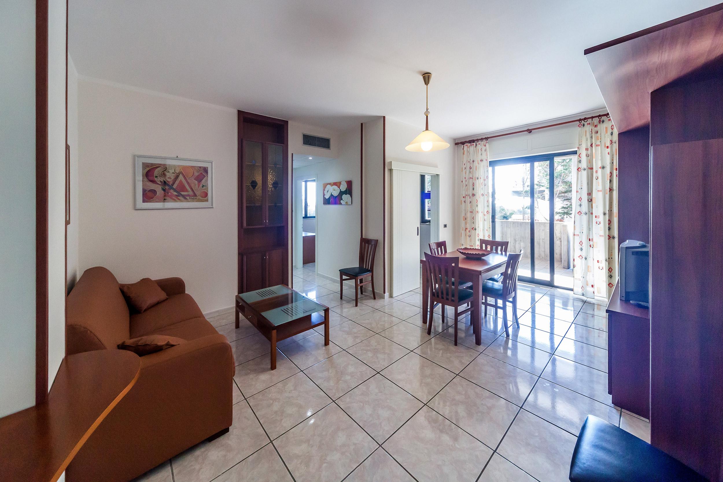 Ferienwohnung Appartamento vista mare a Gallipoli 4/6 posti - Baia Blu Side (2574458), Gallipoli, Lecce, Apulien, Italien, Bild 5