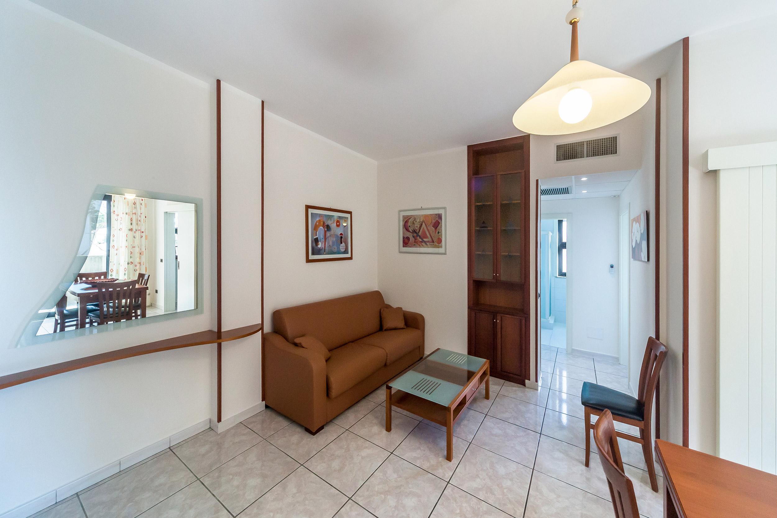 Ferienwohnung Appartamento vista mare a Gallipoli 4/6 posti - Baia Blu Side (2574458), Gallipoli, Lecce, Apulien, Italien, Bild 7