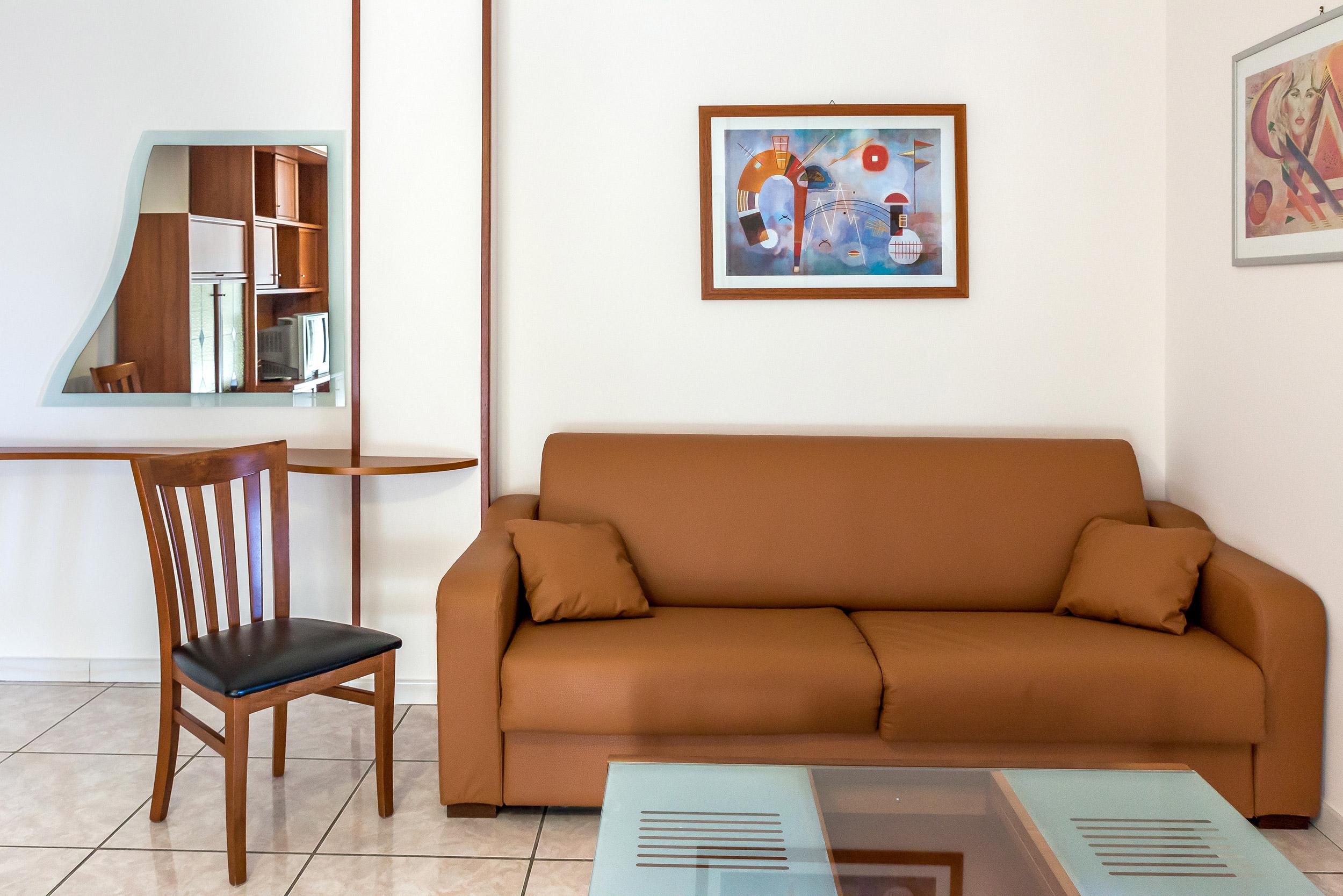 Ferienwohnung Appartamento vista mare a Gallipoli 4/6 posti - Baia Blu Side (2574458), Gallipoli, Lecce, Apulien, Italien, Bild 8