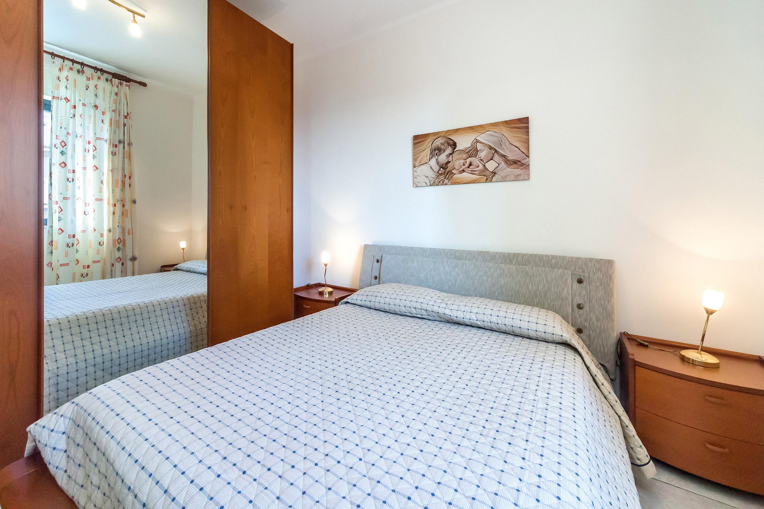 Ferienwohnung Appartamento vista mare a Gallipoli 4/6 posti - Baia Blu Side (2574458), Gallipoli, Lecce, Apulien, Italien, Bild 10
