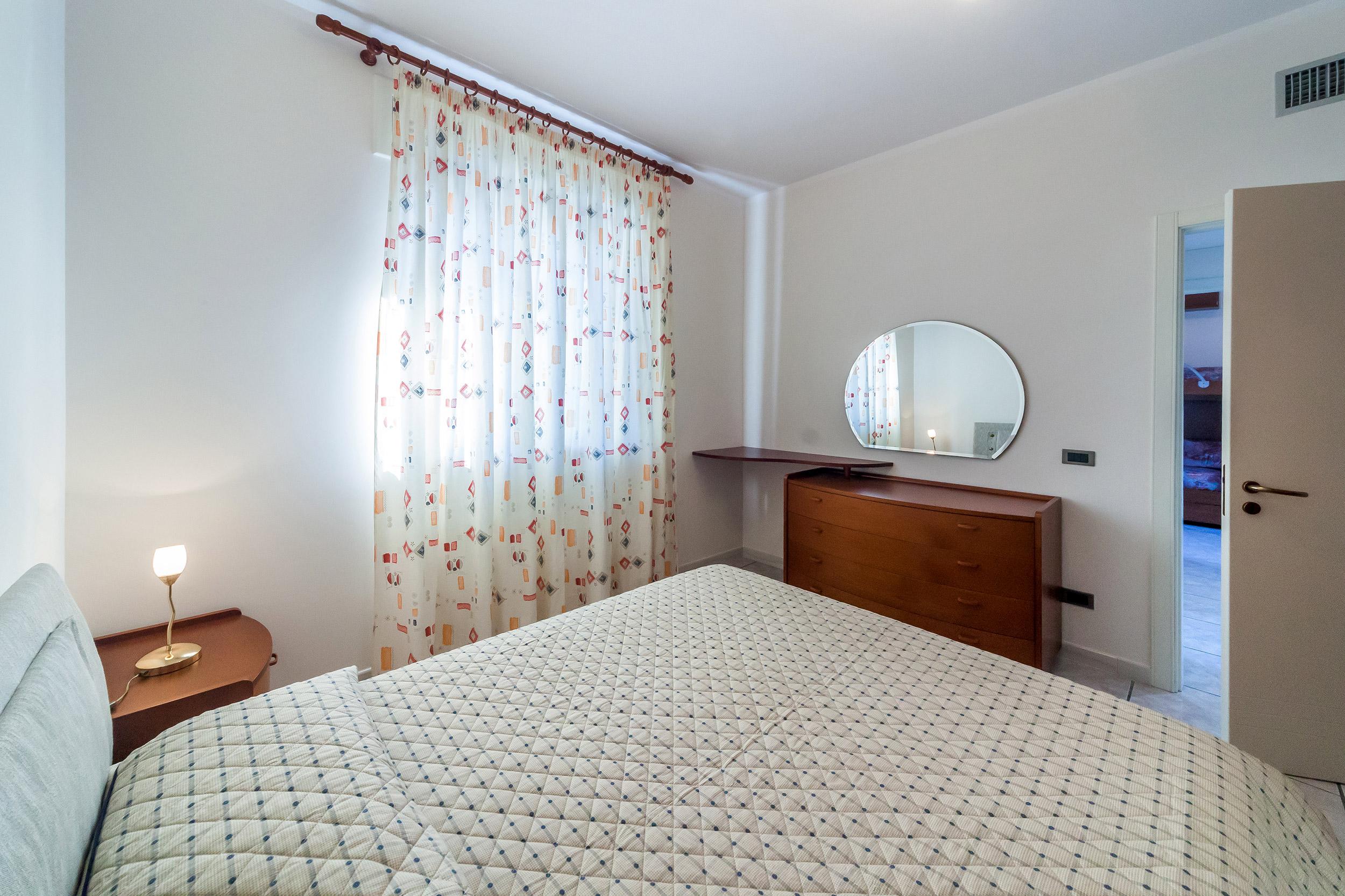 Ferienwohnung Appartamento vista mare a Gallipoli 4/6 posti - Baia Blu Side (2574458), Gallipoli, Lecce, Apulien, Italien, Bild 12