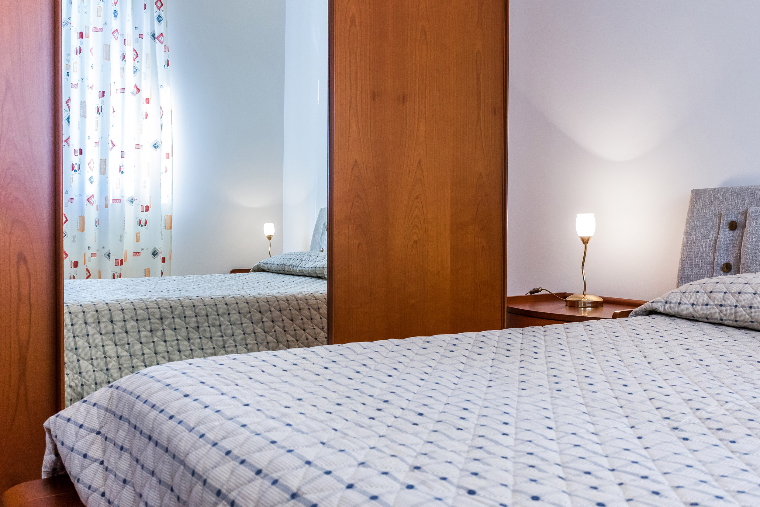 Ferienwohnung Appartamento vista mare a Gallipoli 4/6 posti - Baia Blu Side (2574458), Gallipoli, Lecce, Apulien, Italien, Bild 13