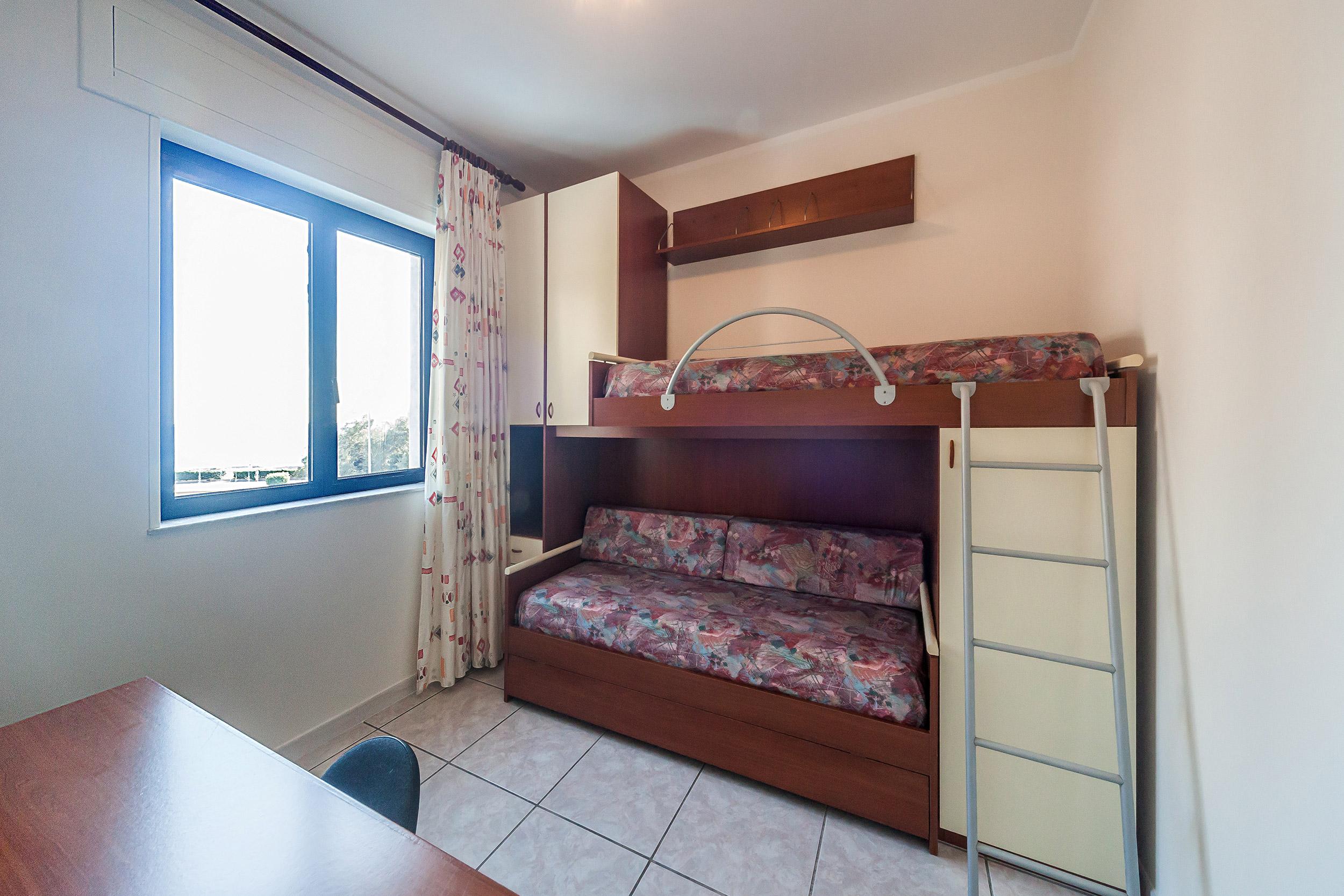 Ferienwohnung Appartamento vista mare a Gallipoli 4/6 posti - Baia Blu Side (2574458), Gallipoli, Lecce, Apulien, Italien, Bild 15
