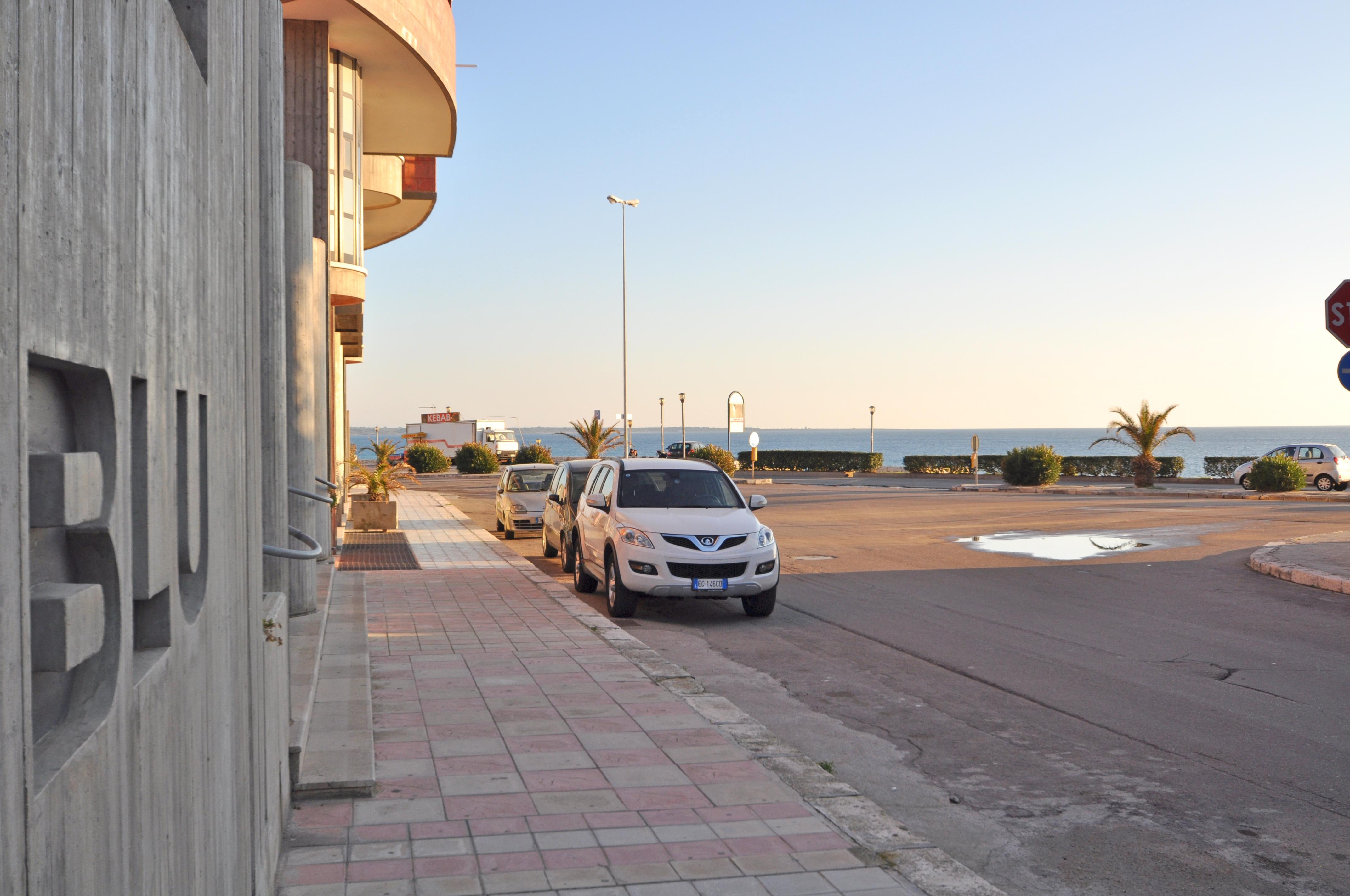 Ferienwohnung Appartamento vista mare a Gallipoli 4/6 posti - Baia Blu Side (2574458), Gallipoli, Lecce, Apulien, Italien, Bild 16