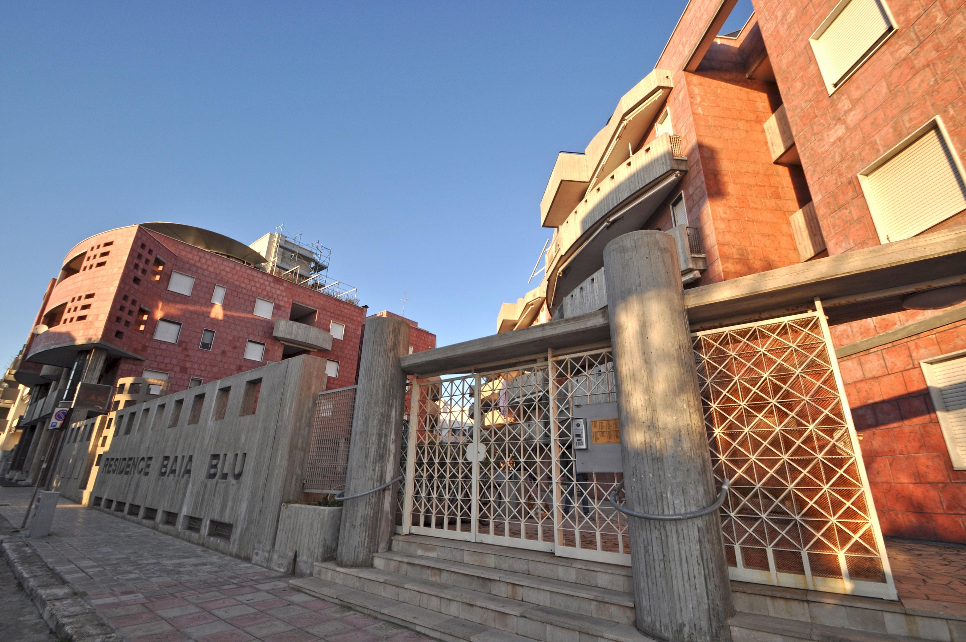 Ferienwohnung Appartamento vista mare a Gallipoli 4/6 posti - Baia Blu Side (2574458), Gallipoli, Lecce, Apulien, Italien, Bild 17