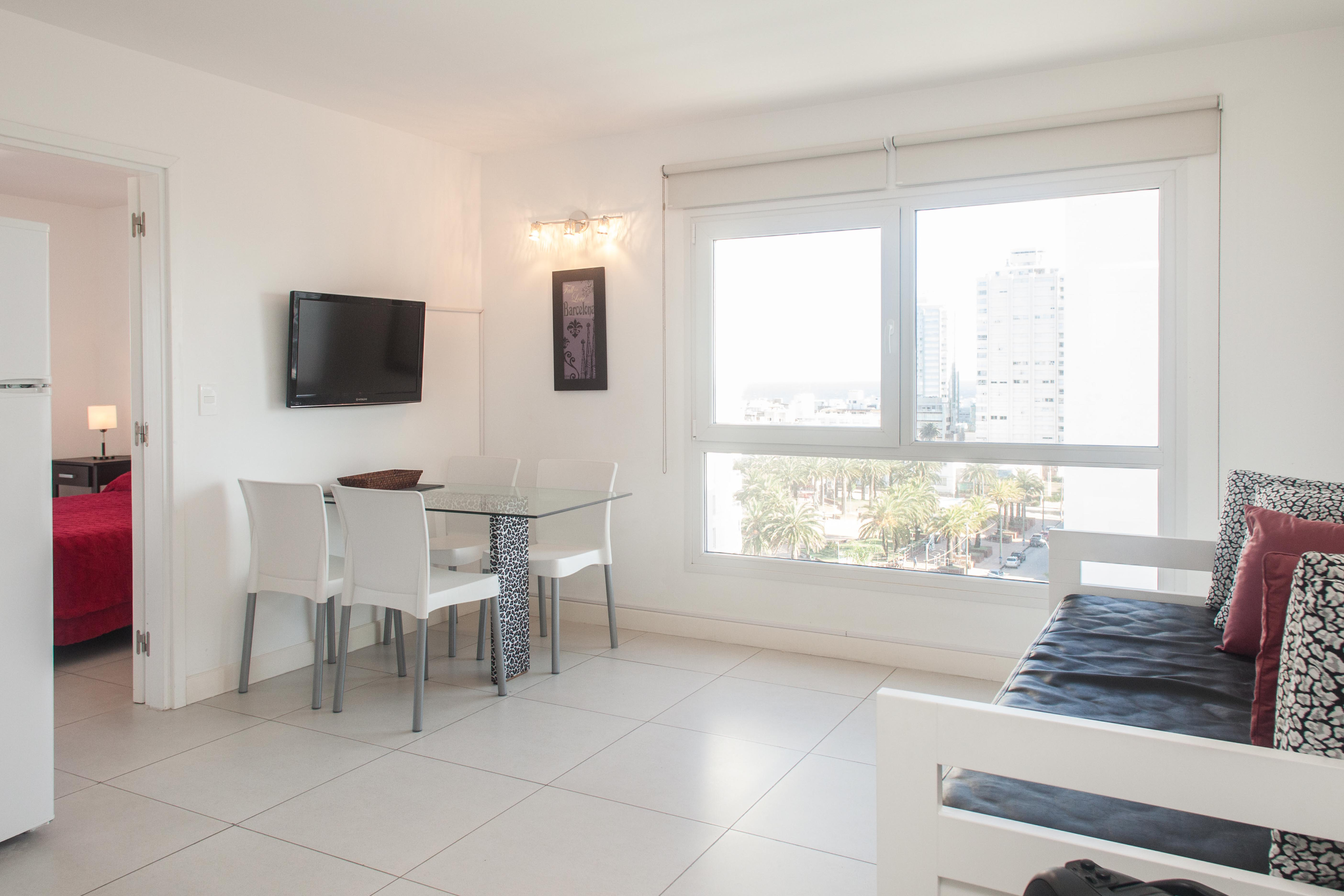 Punta del Este, Uruguay Apartamento #RU124121