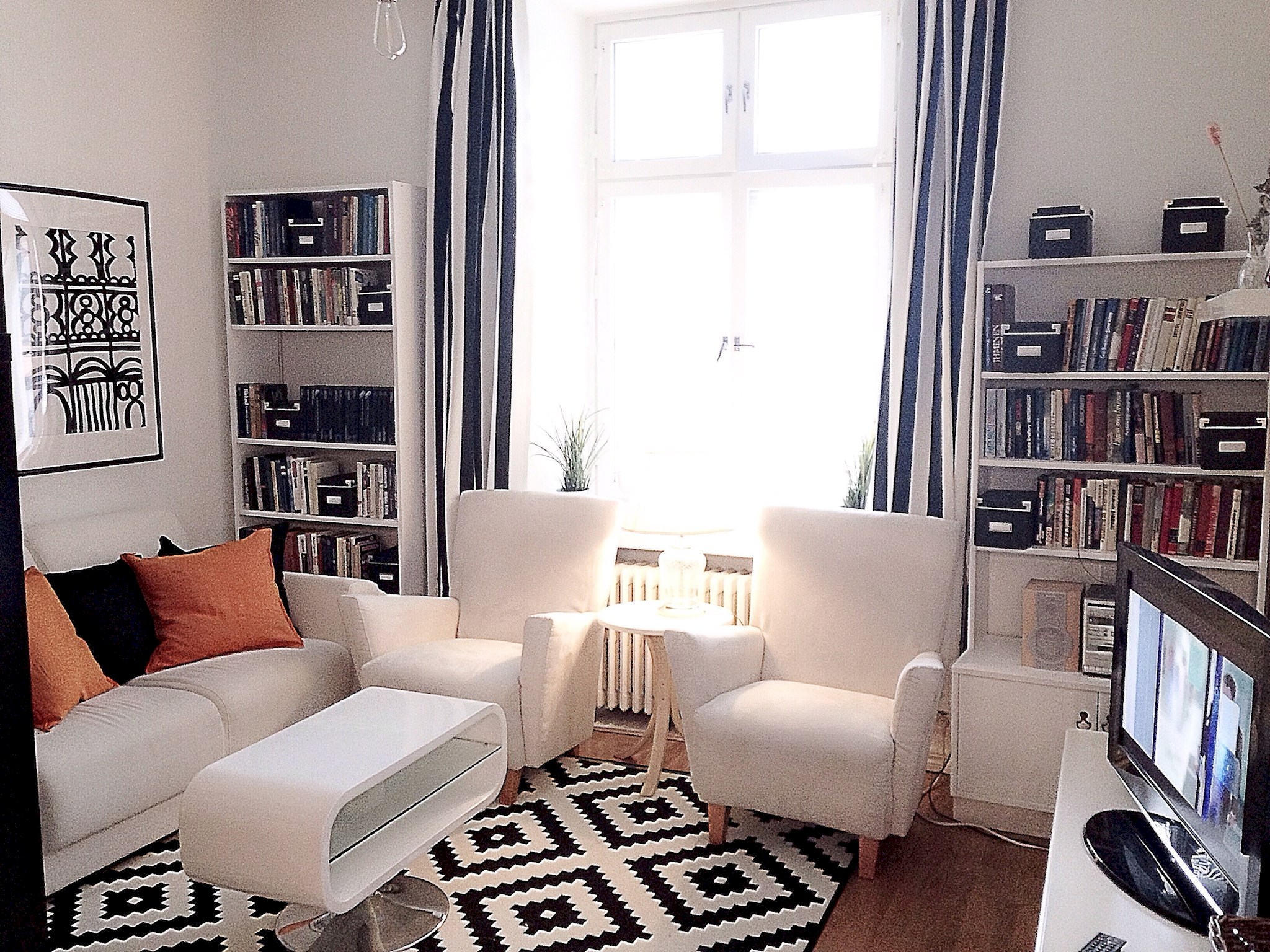 Helsinki, Finlande Appartement #RU151835
