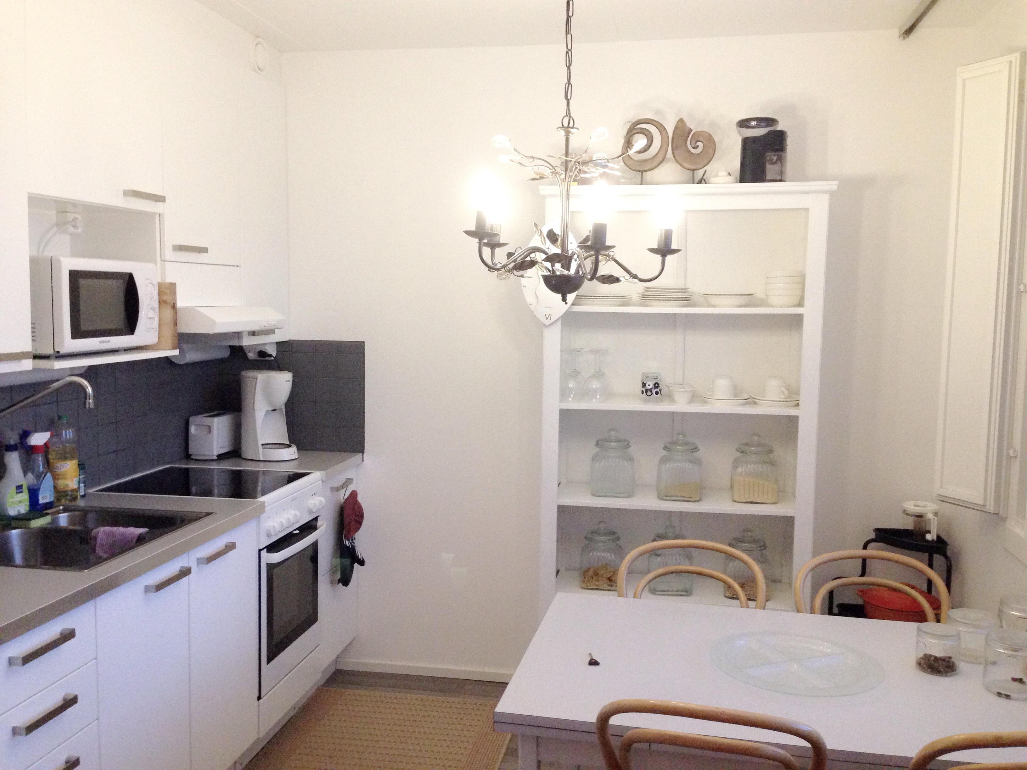 Helsinki, Finlande Appartement #RU152235