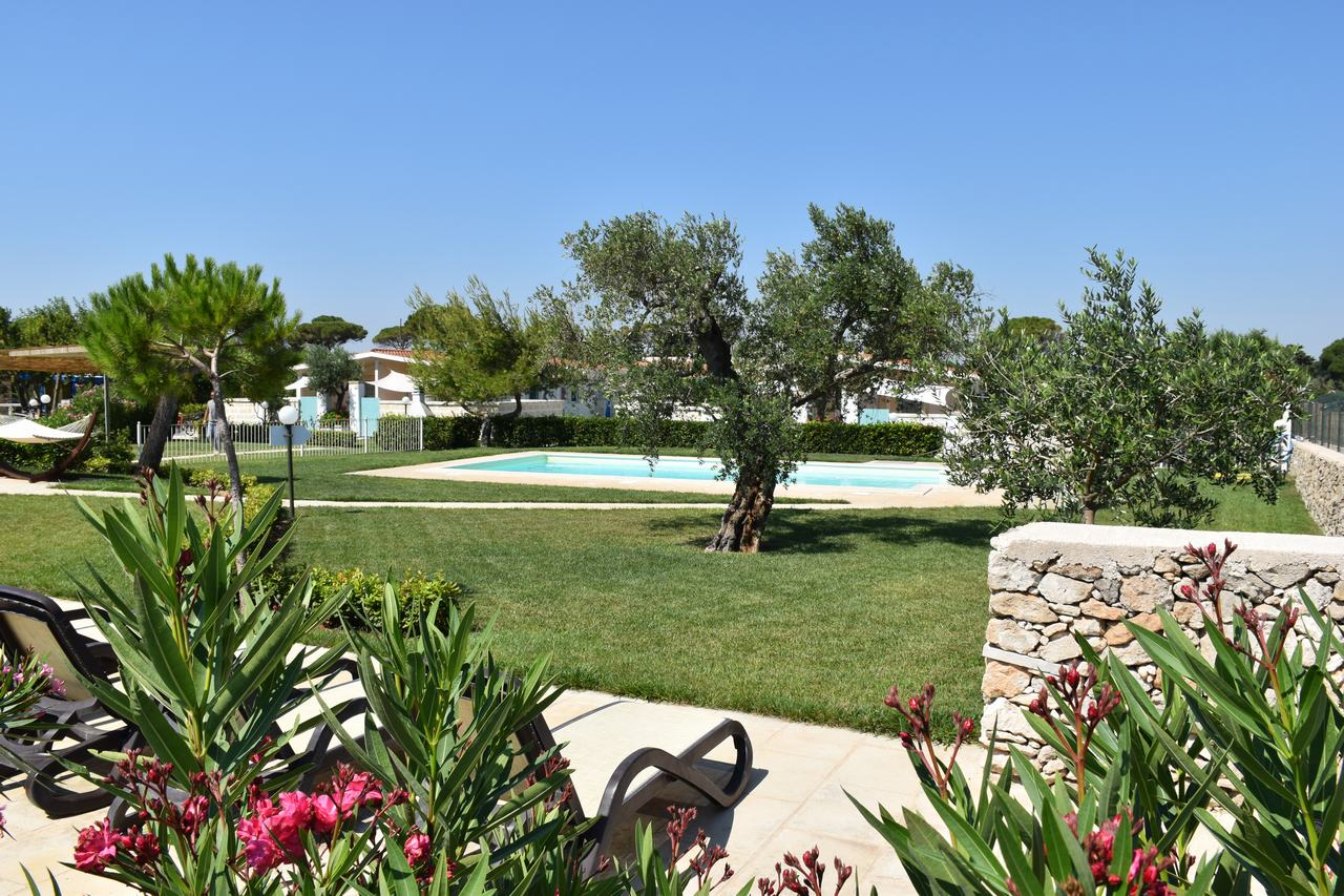 Otranto, Italy Apartment #RU157335