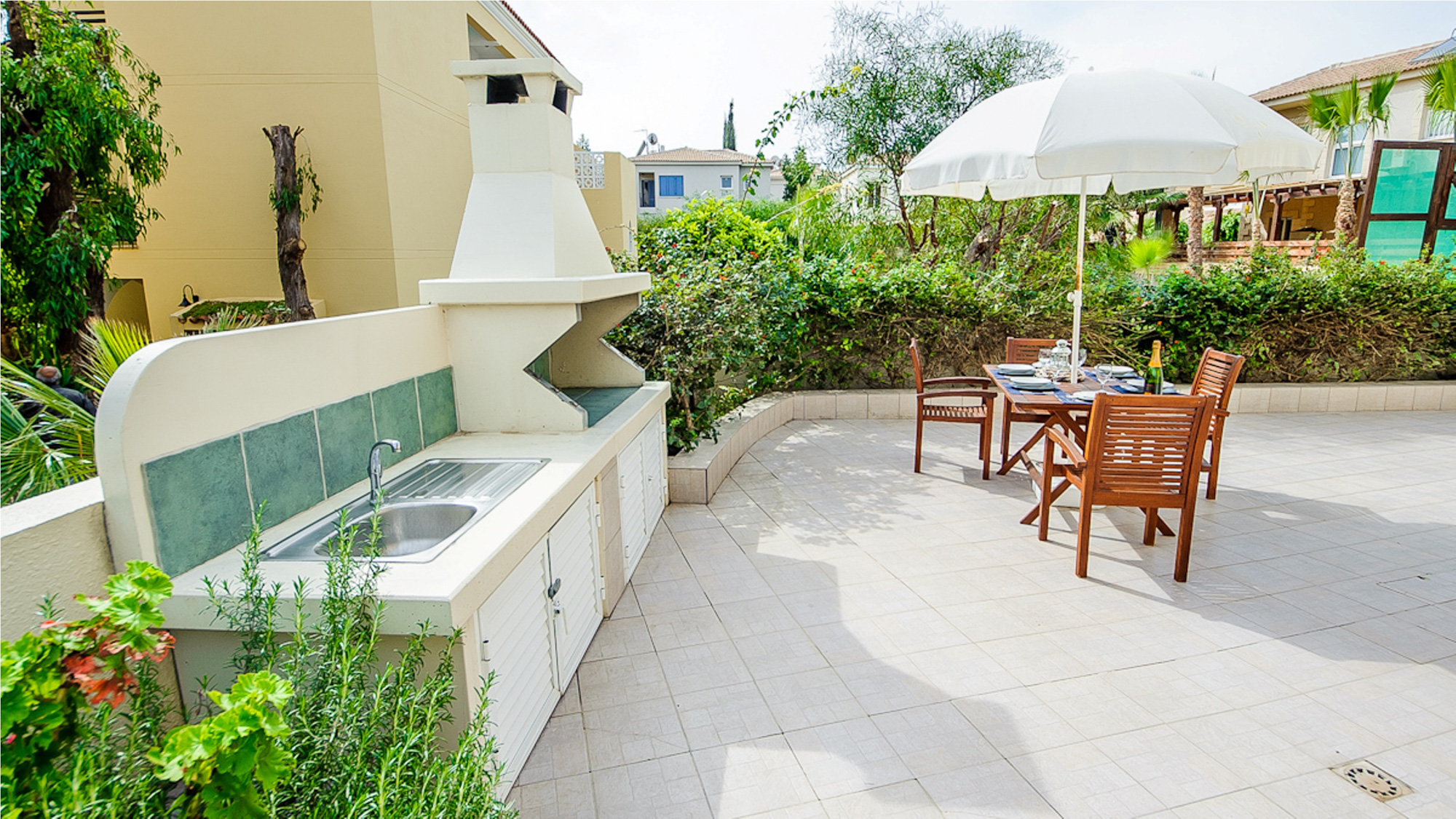 RENT your luxury PRIVATE VILLA 164 in Cyprus photo 23805695