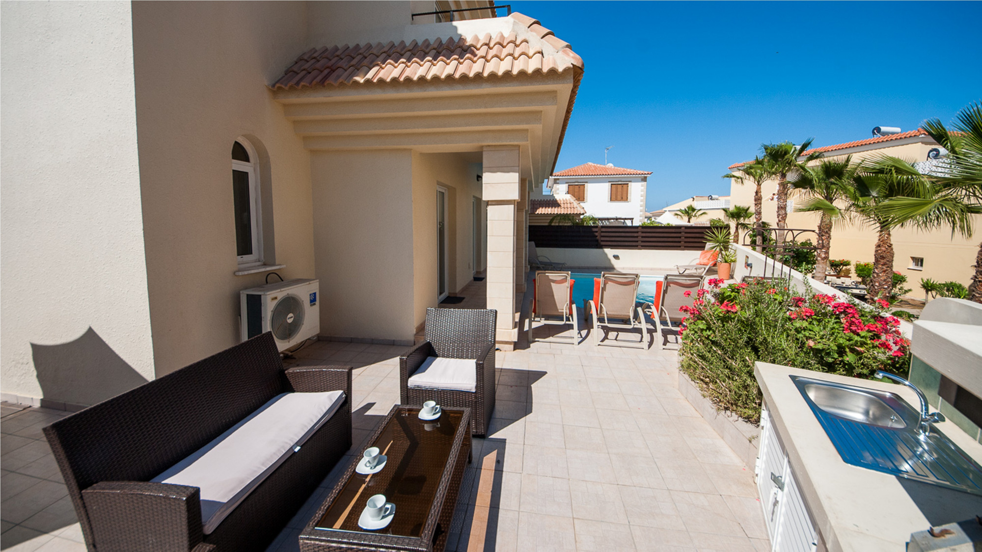 RENT your luxury PRIVATE VILLA 164 in Cyprus photo 23805697
