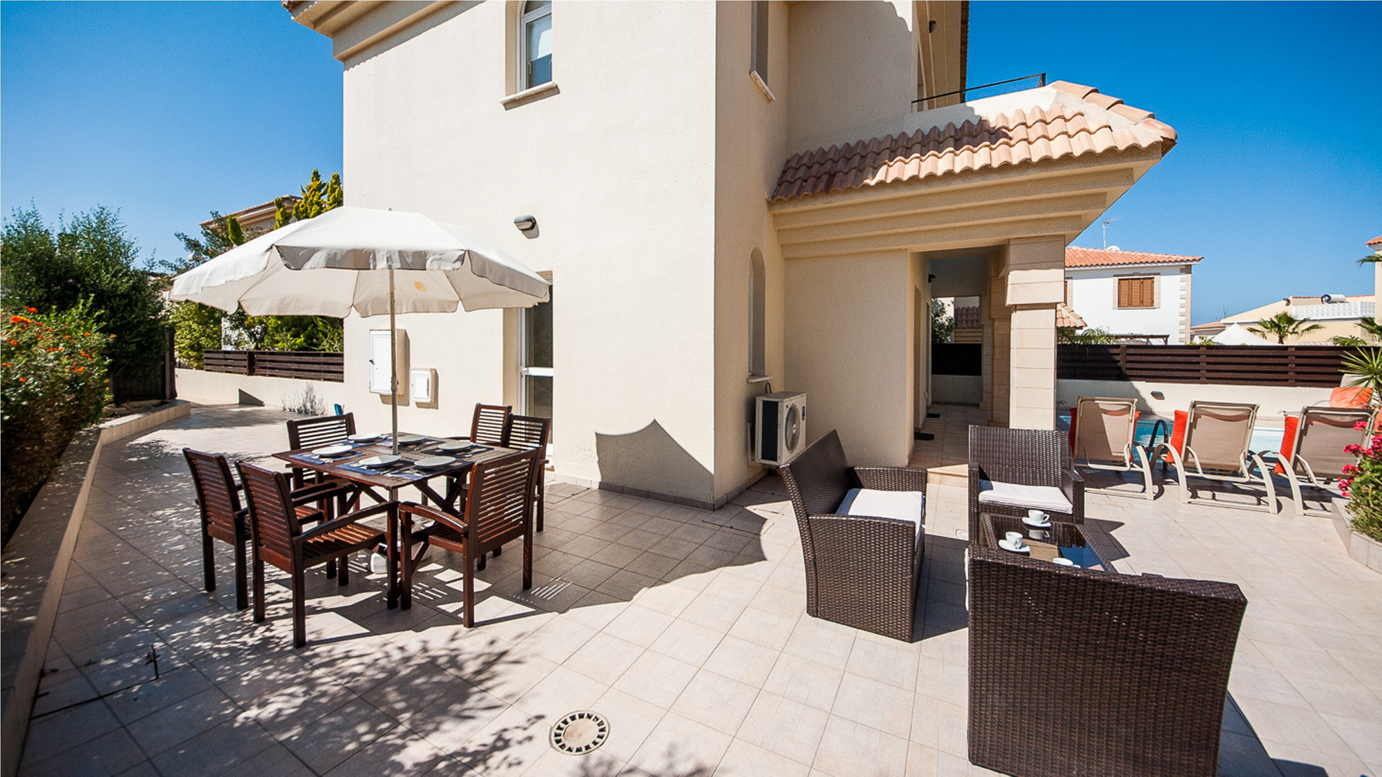 RENT your luxury PRIVATE VILLA 164 in Cyprus photo 23805698
