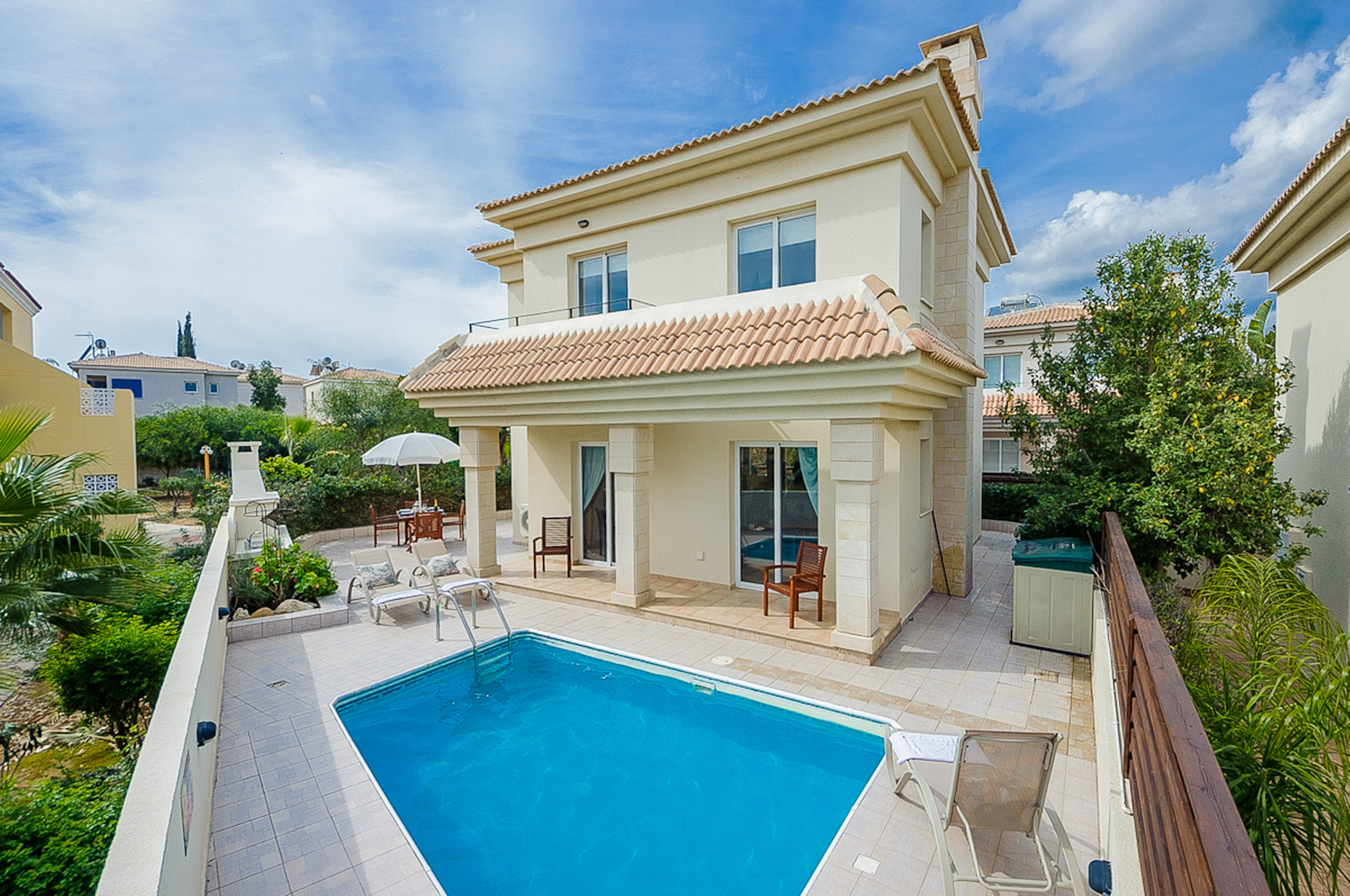 RENT your luxury PRIVATE VILLA 164 in Cyprus photo 23805699