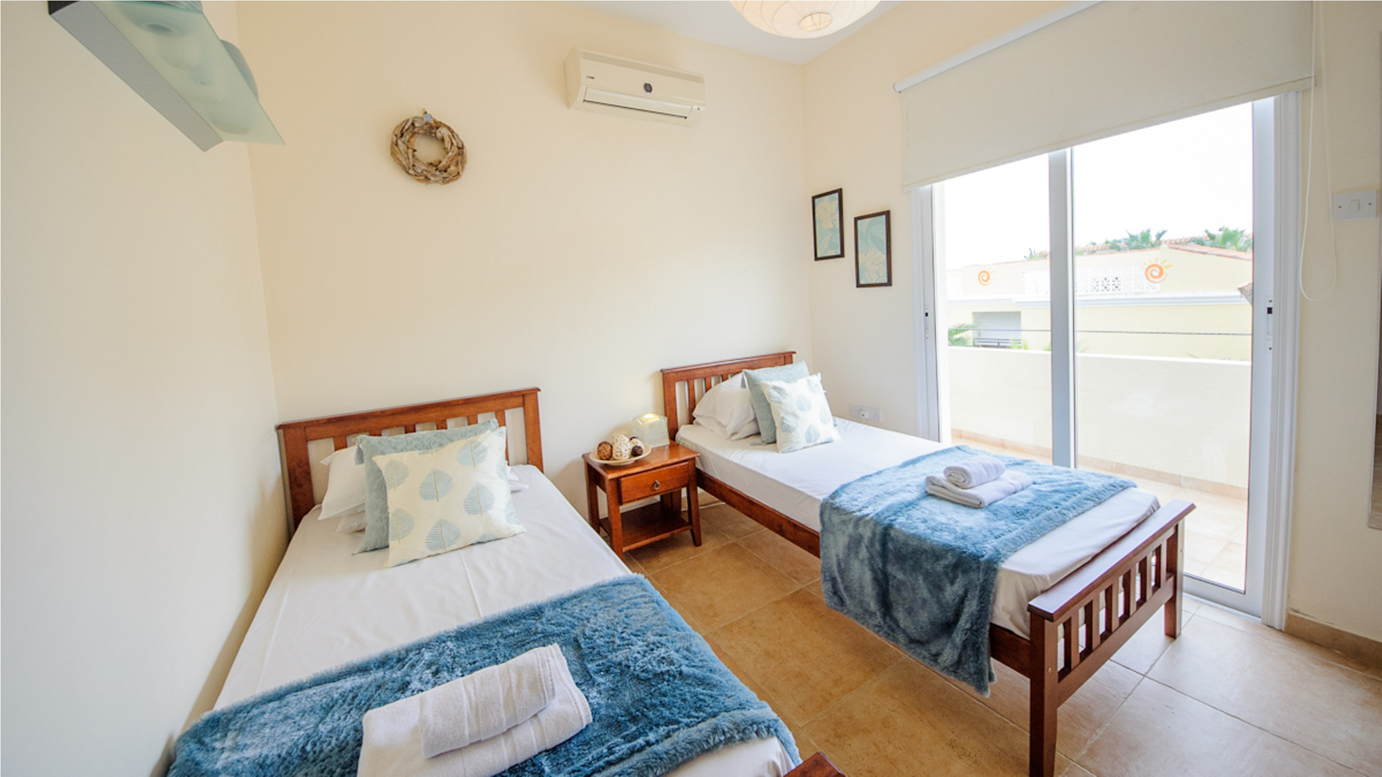 Apartment RENT your luxury PRIVATE VILLA 164 in Cyprus photo 23805713