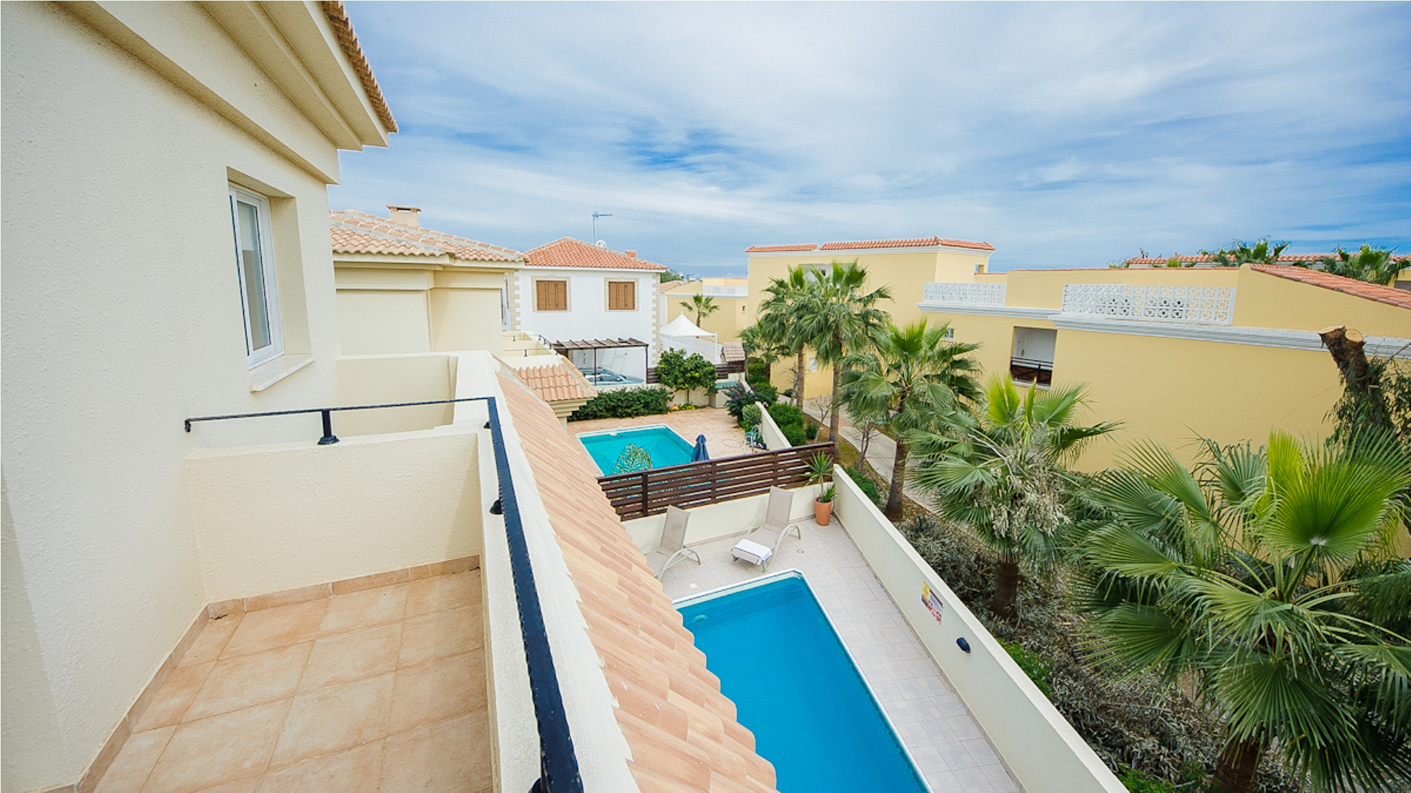 Apartment RENT your luxury PRIVATE VILLA 164 in Cyprus photo 23805714