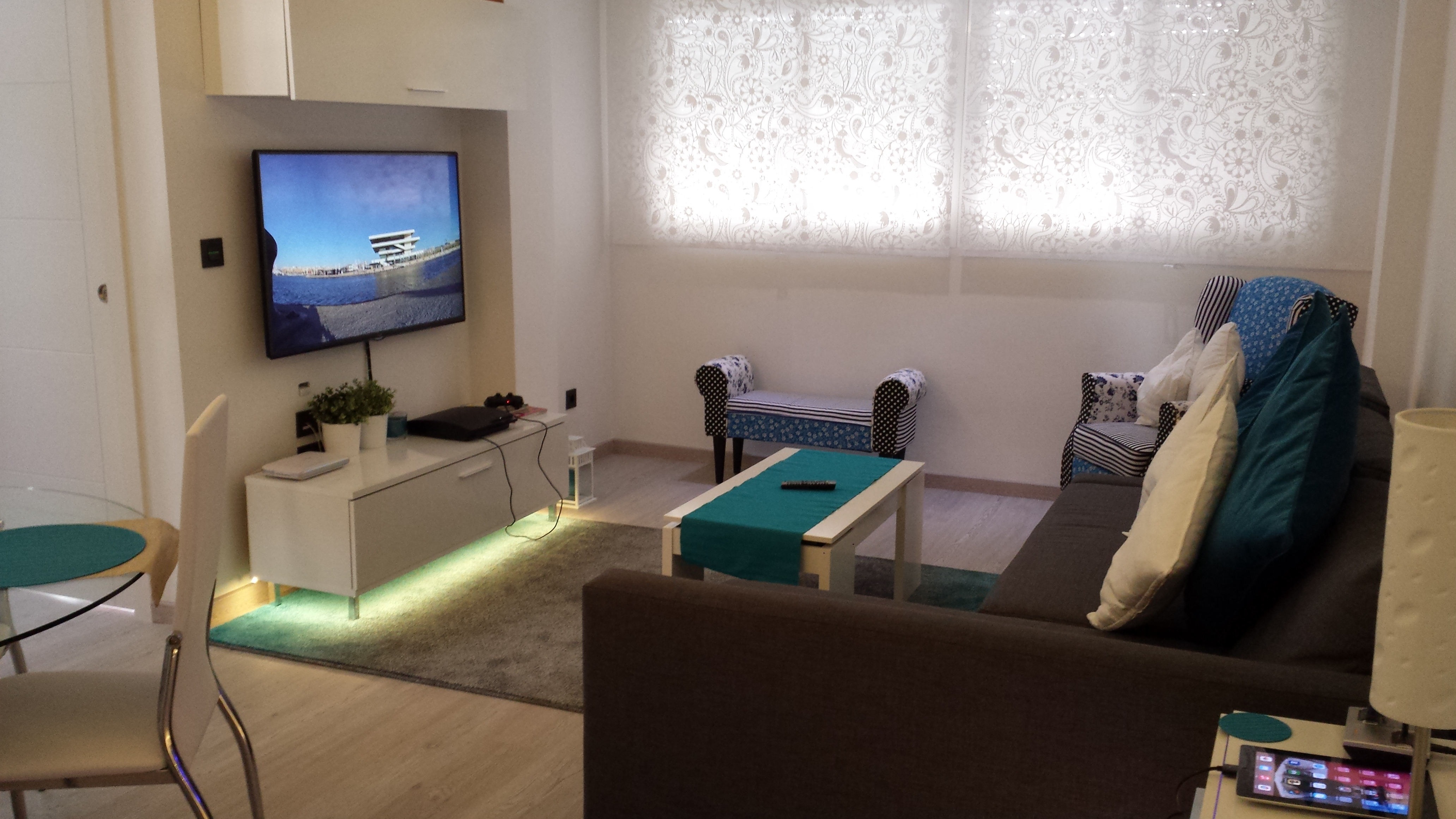 Valencia, Spain Apartment #RU236182
