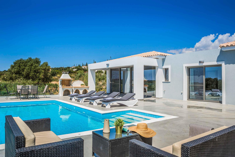 Villa Theofilos