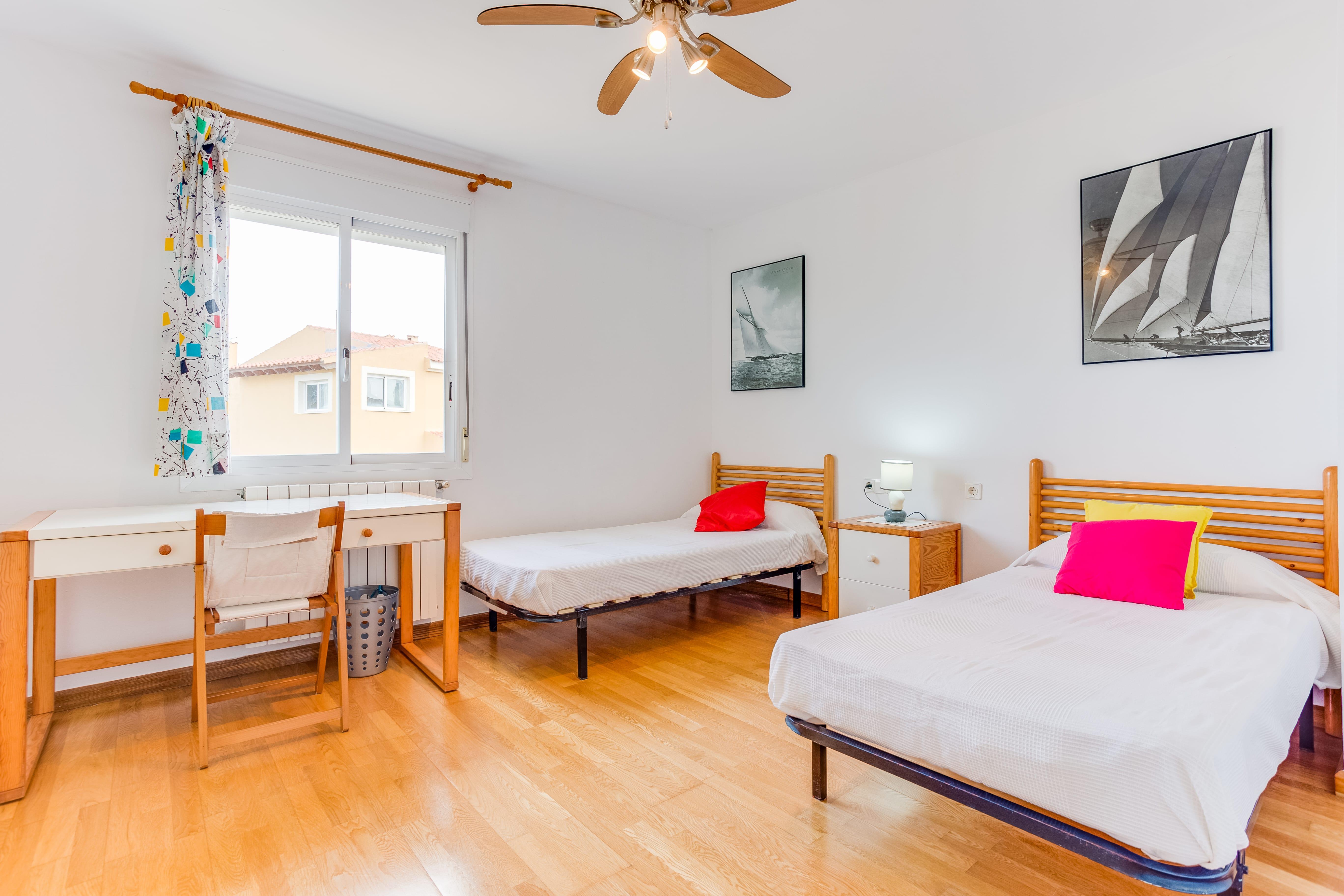Apartment Villa Roser photo 21287346