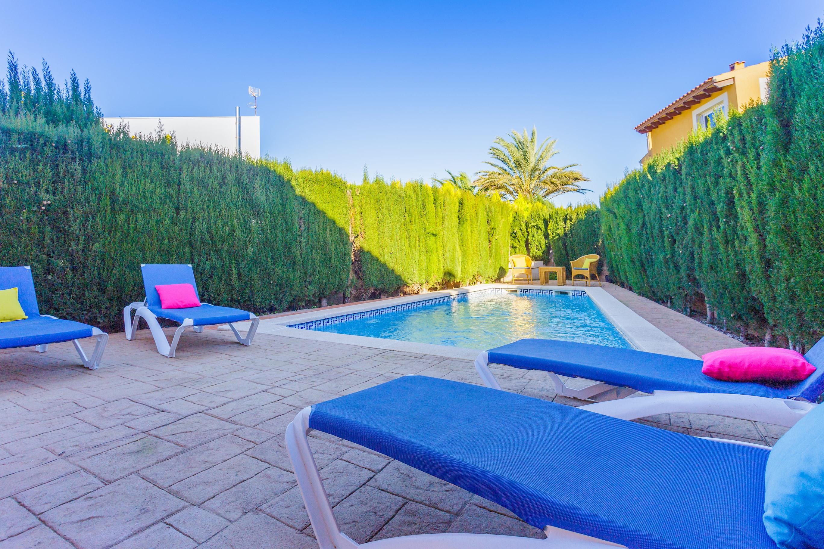 Apartment Villa Roser photo 20283850