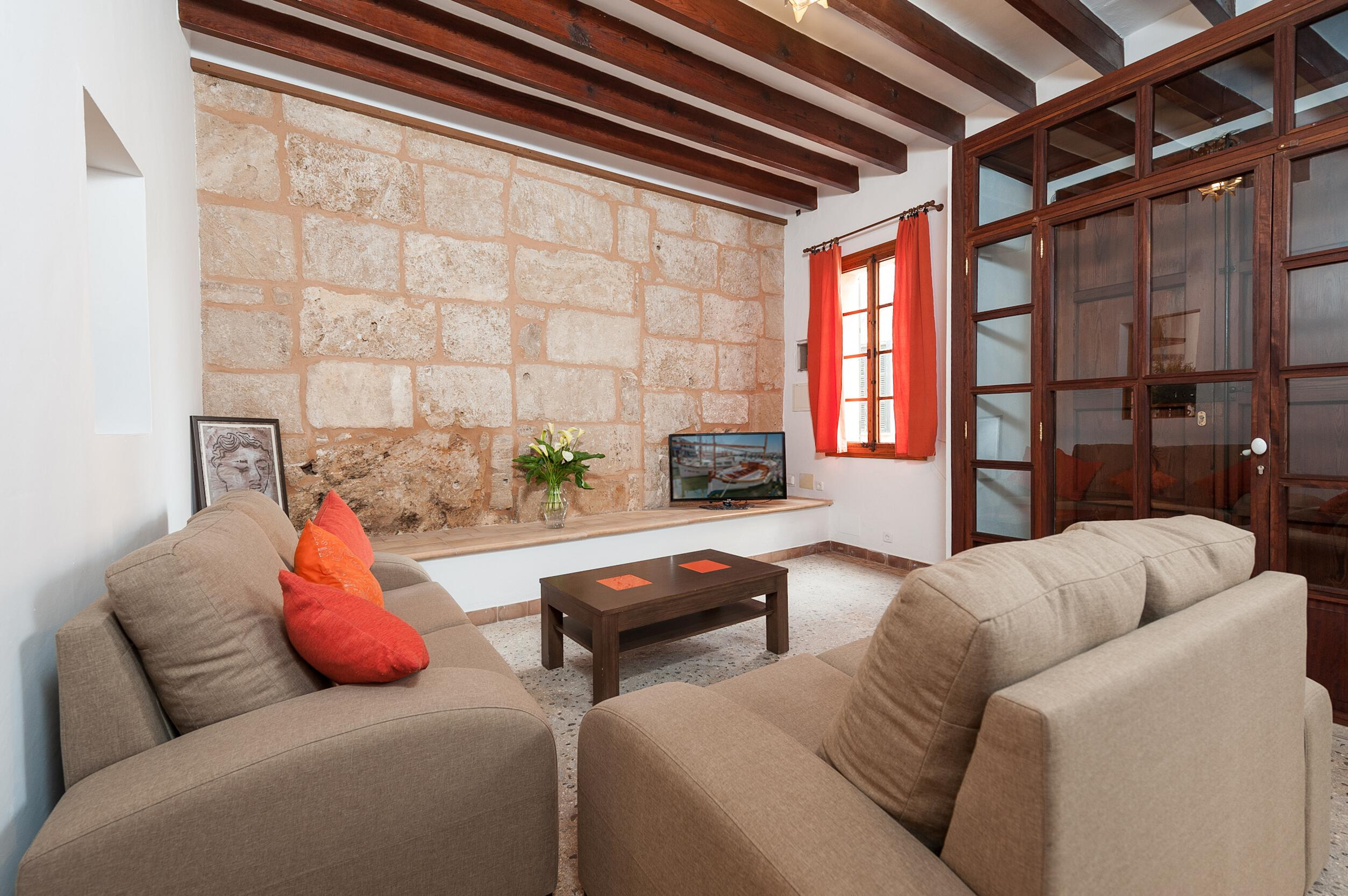 Holiday Home Sant Jaume photo 21318548