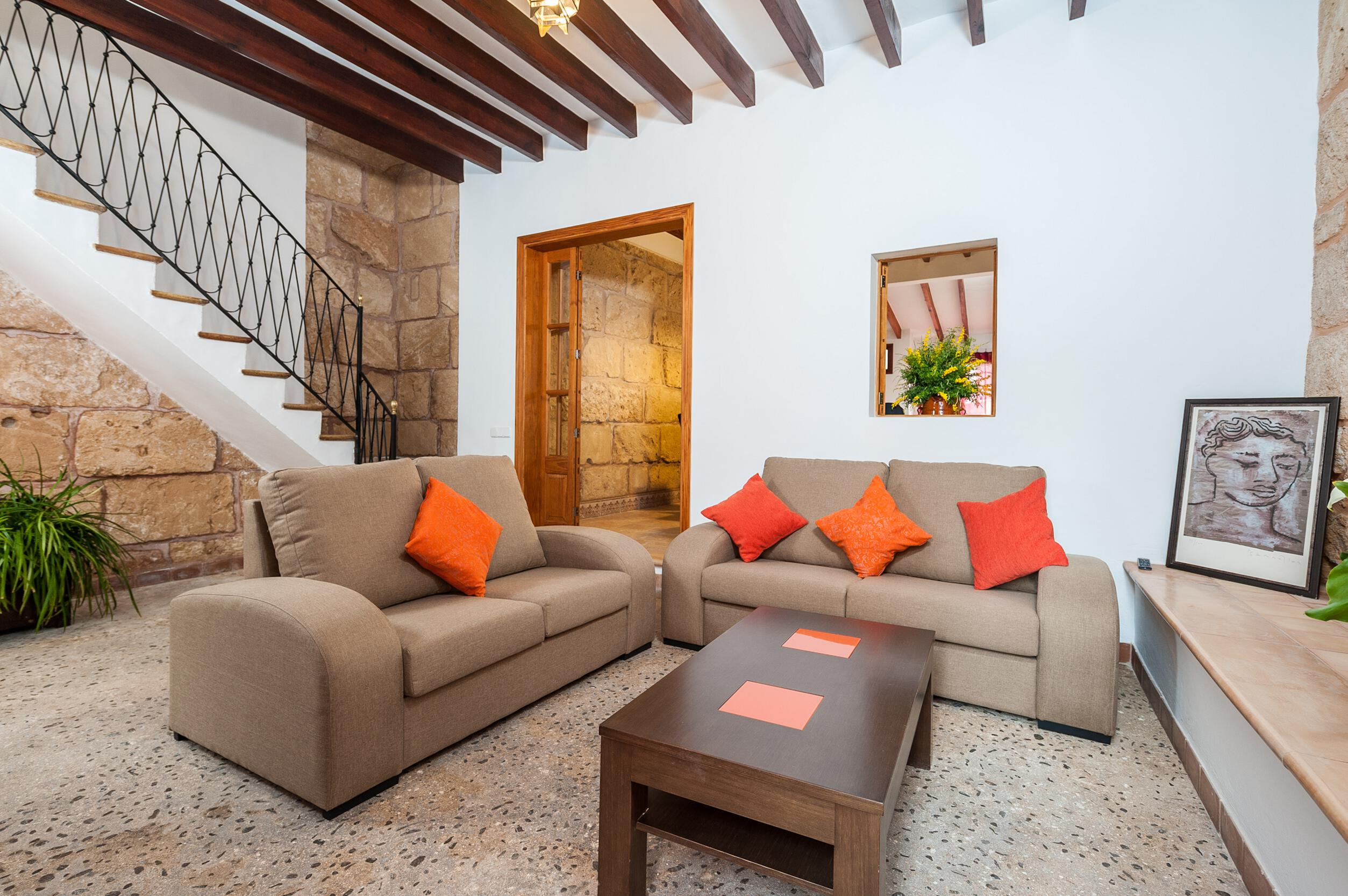 Holiday Home Sant Jaume photo 20283742