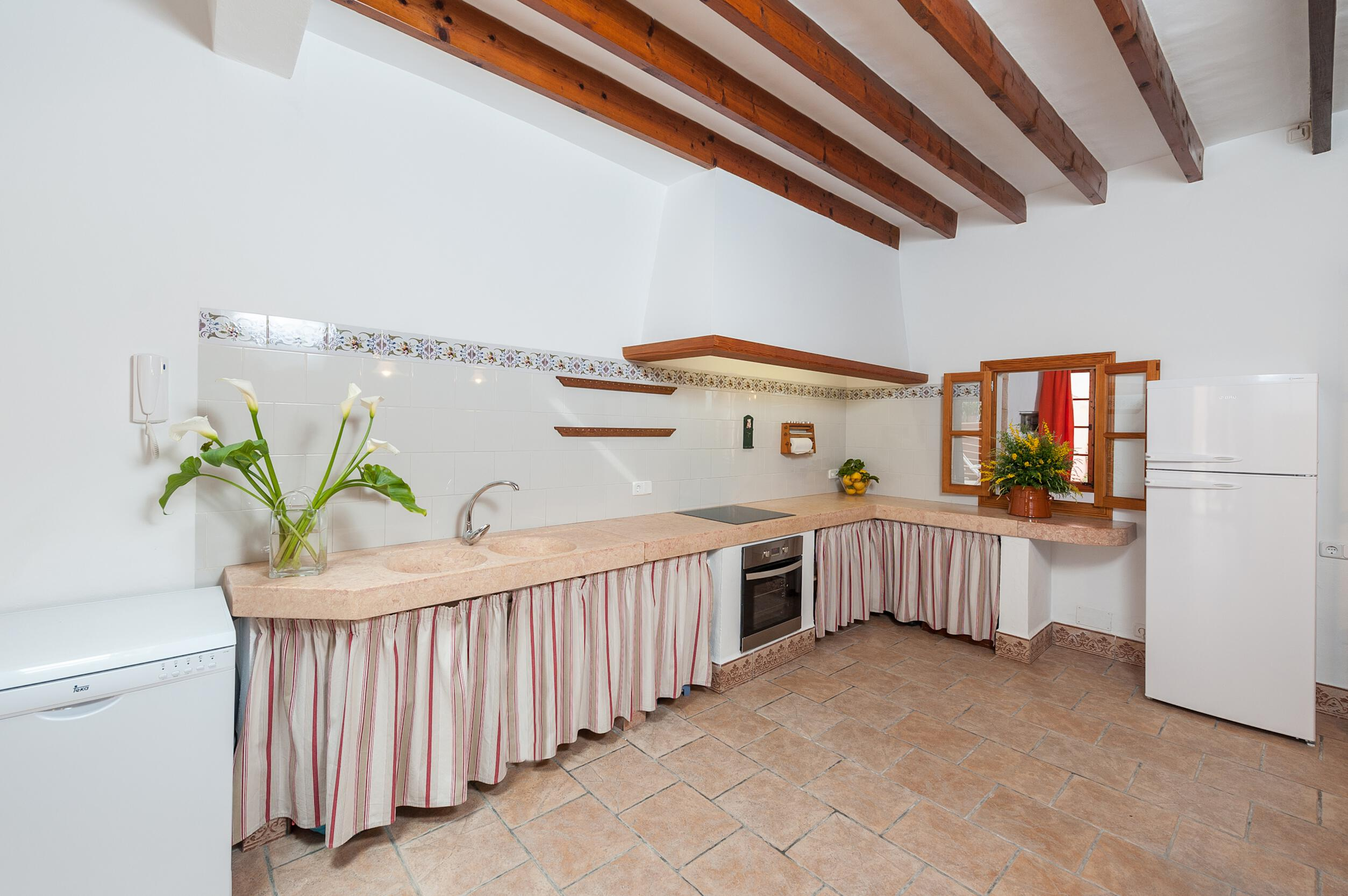 Holiday Home Sant Jaume photo 21318552