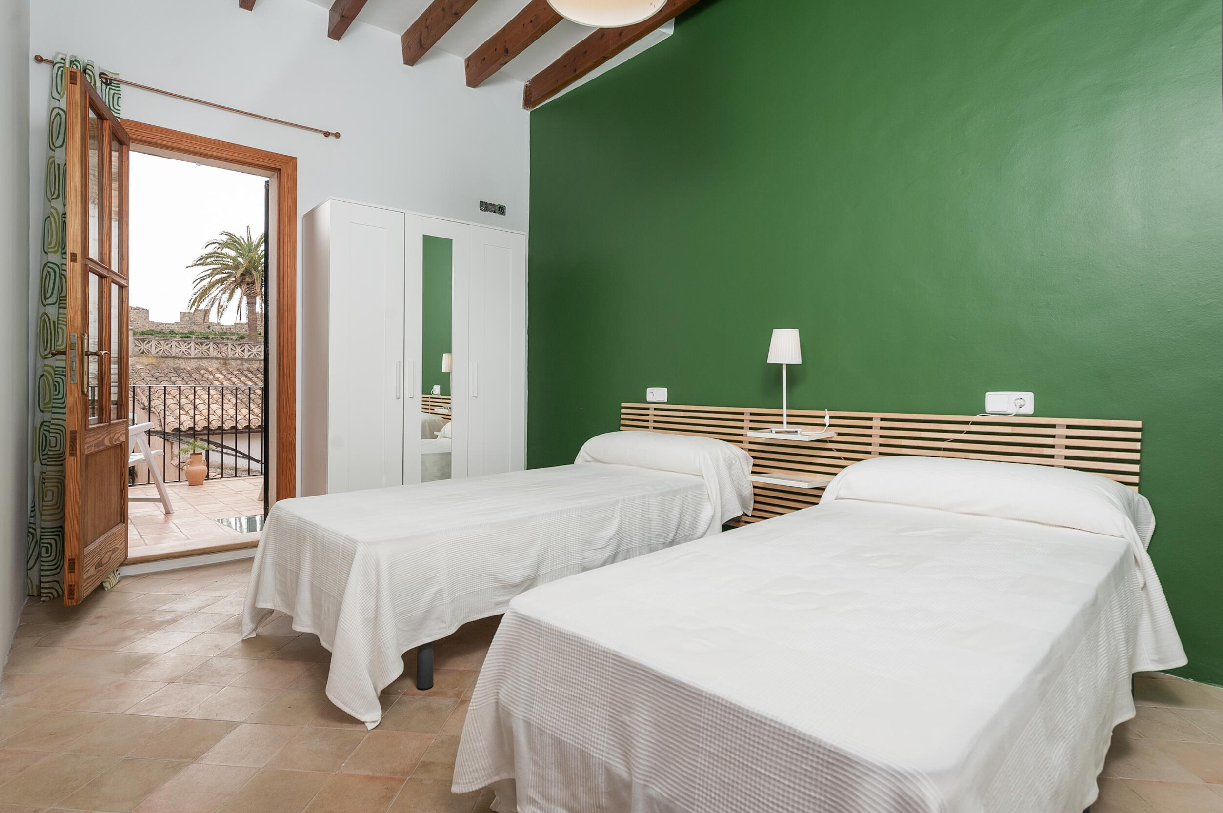 Apartment Holiday Home Sant Jaume photo 20283758