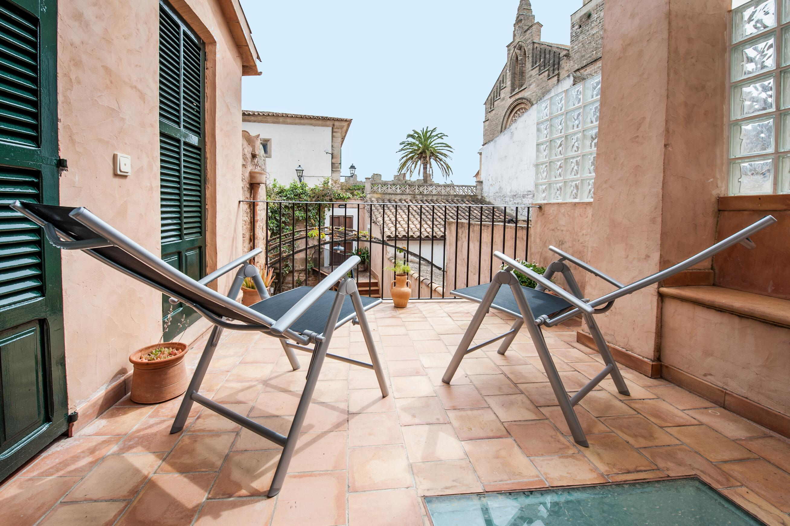 Apartment Holiday Home Sant Jaume photo 20283764