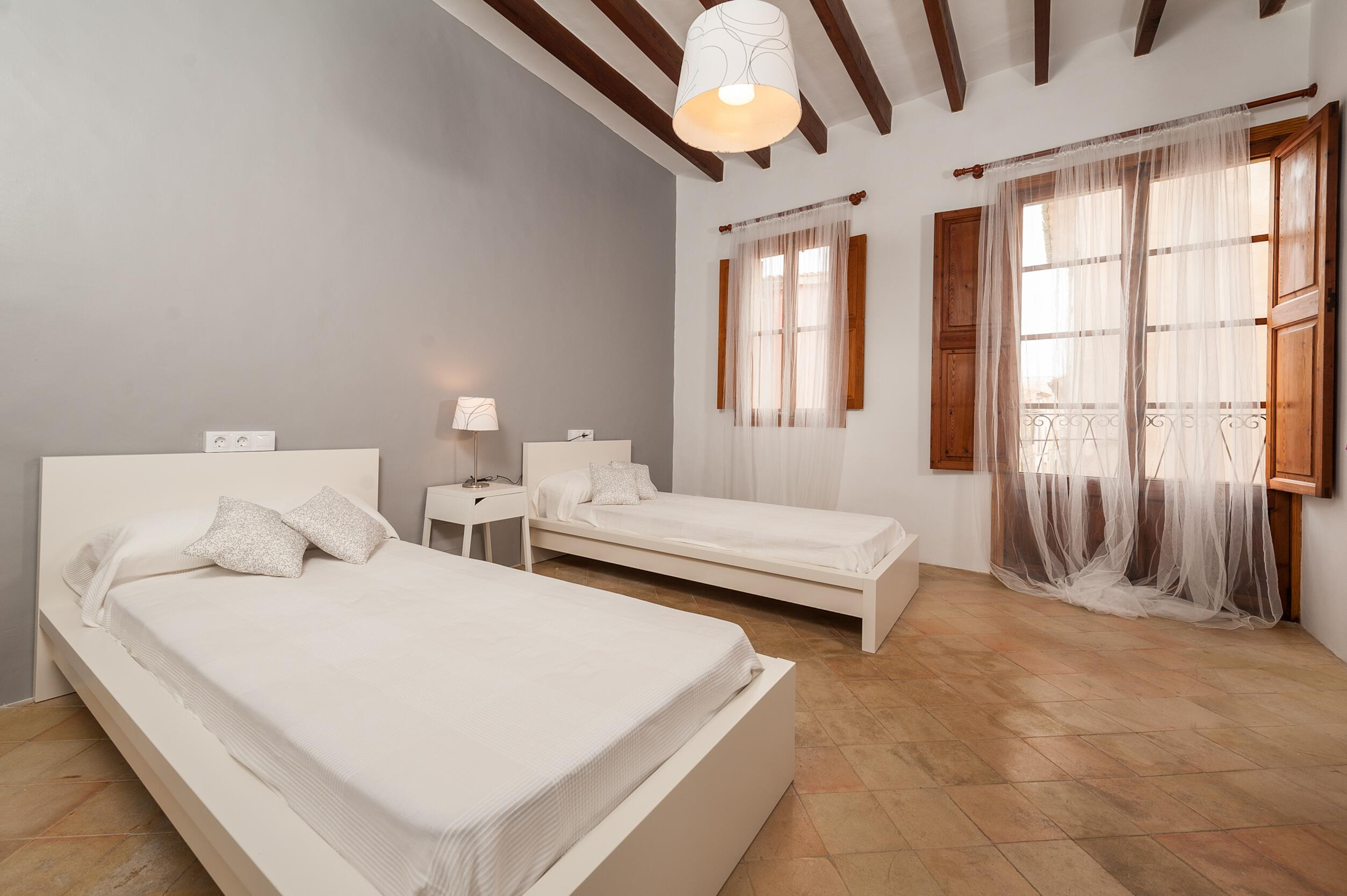 Apartment Holiday Home Sant Jaume photo 21318558
