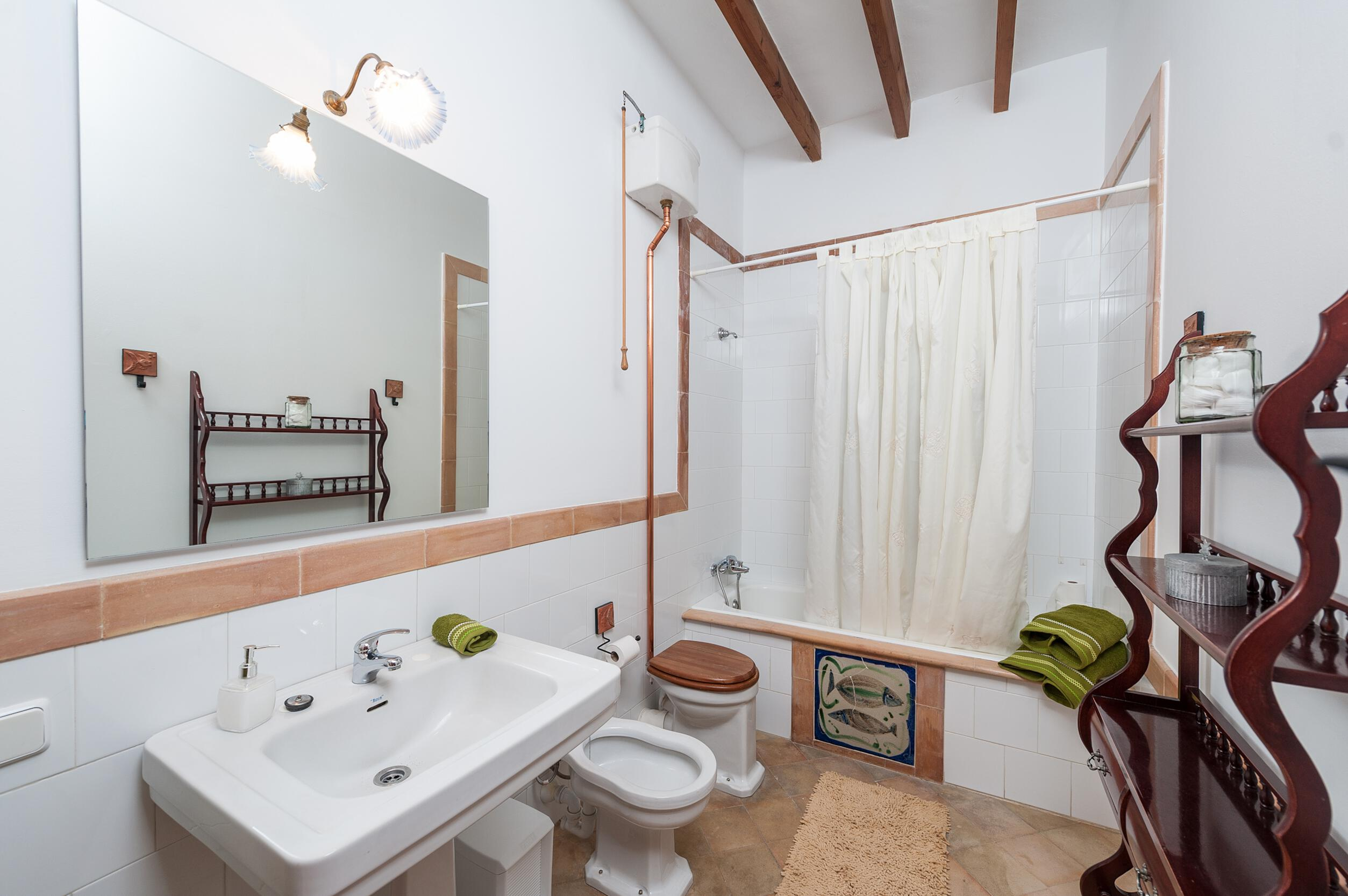 Apartment Holiday Home Sant Jaume photo 21318560