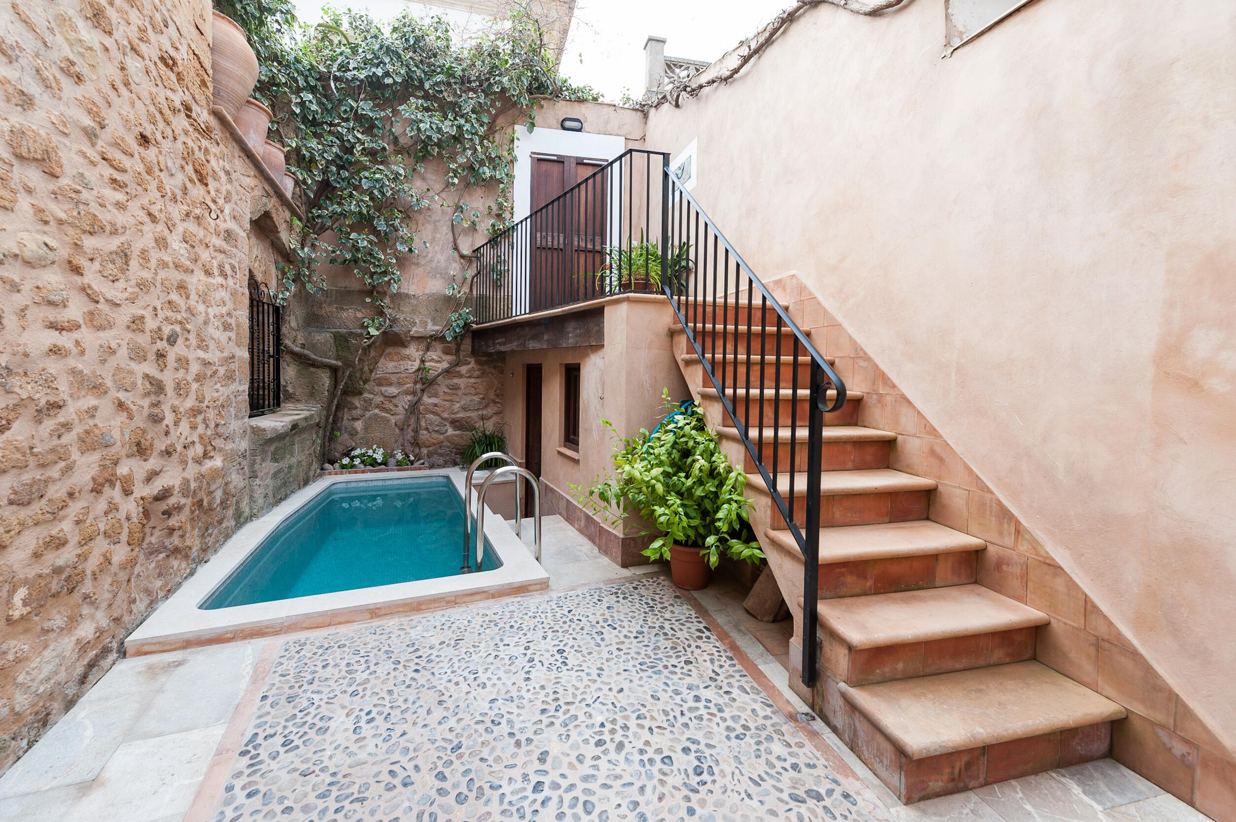Holiday Home Sant Jaume photo 20283736